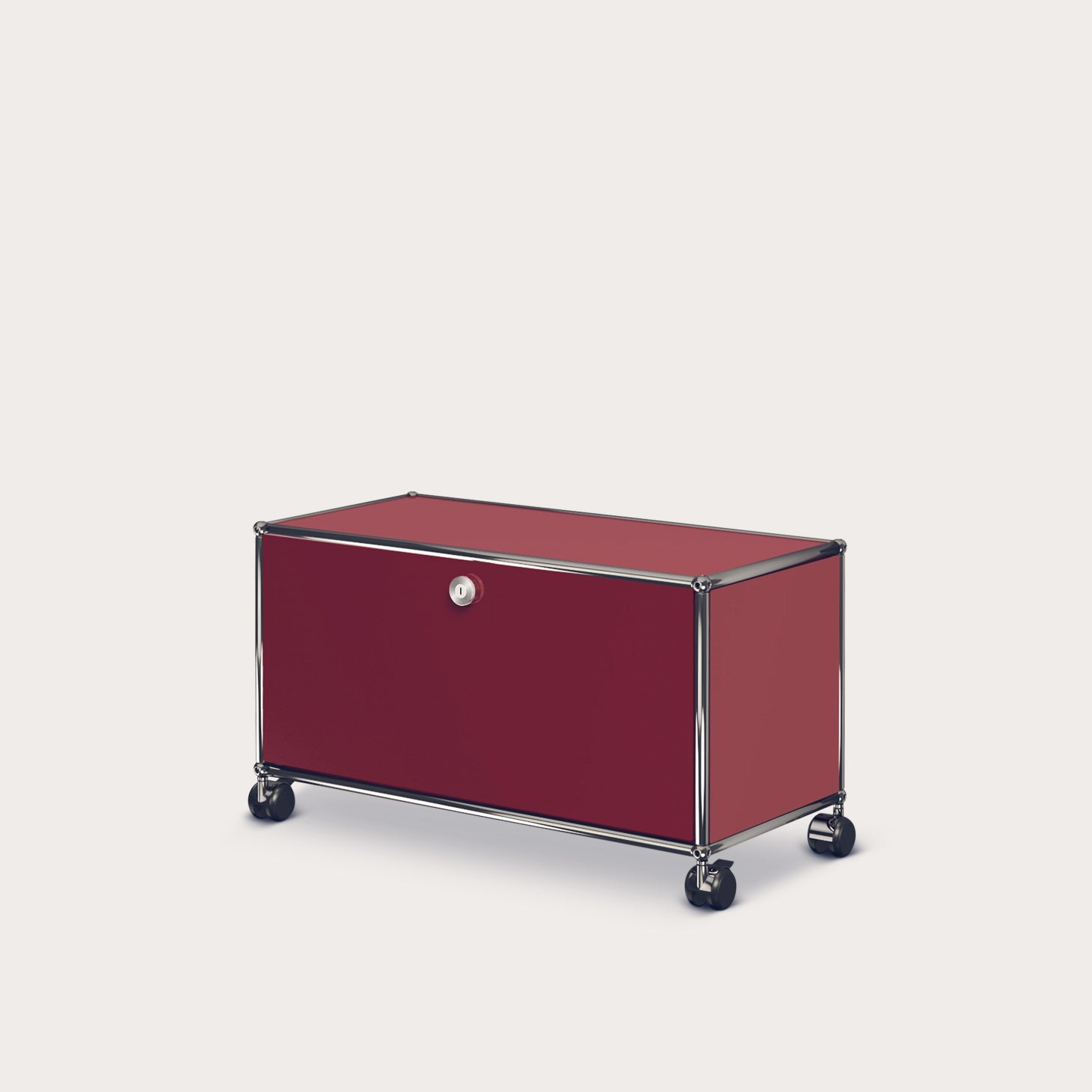 Haller Media B1 Storage Fritz Haller Designer Furniture Sku: 000-180-20012