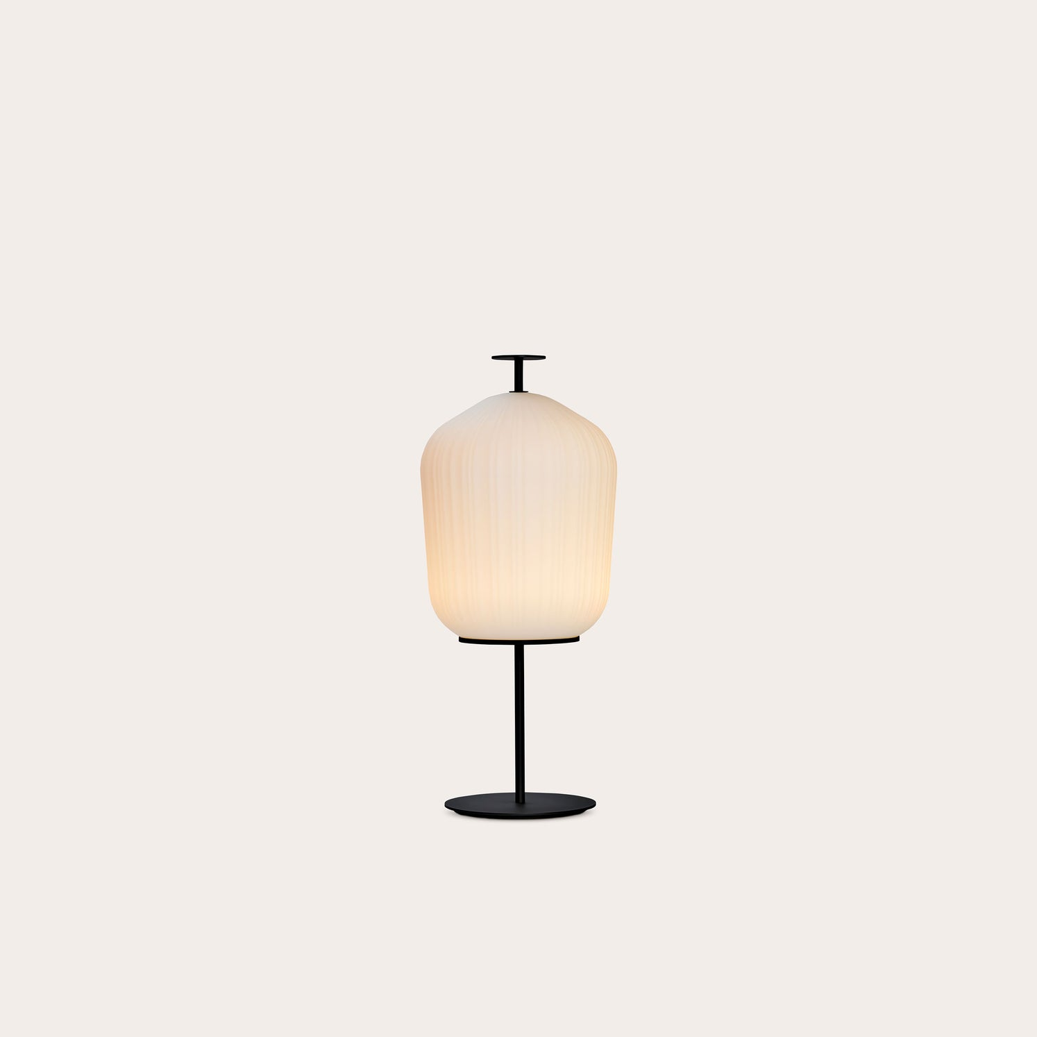 Plissee Floor Lamp LIghting Sebastian Herkner Designer Furniture Sku: 001-160-10100