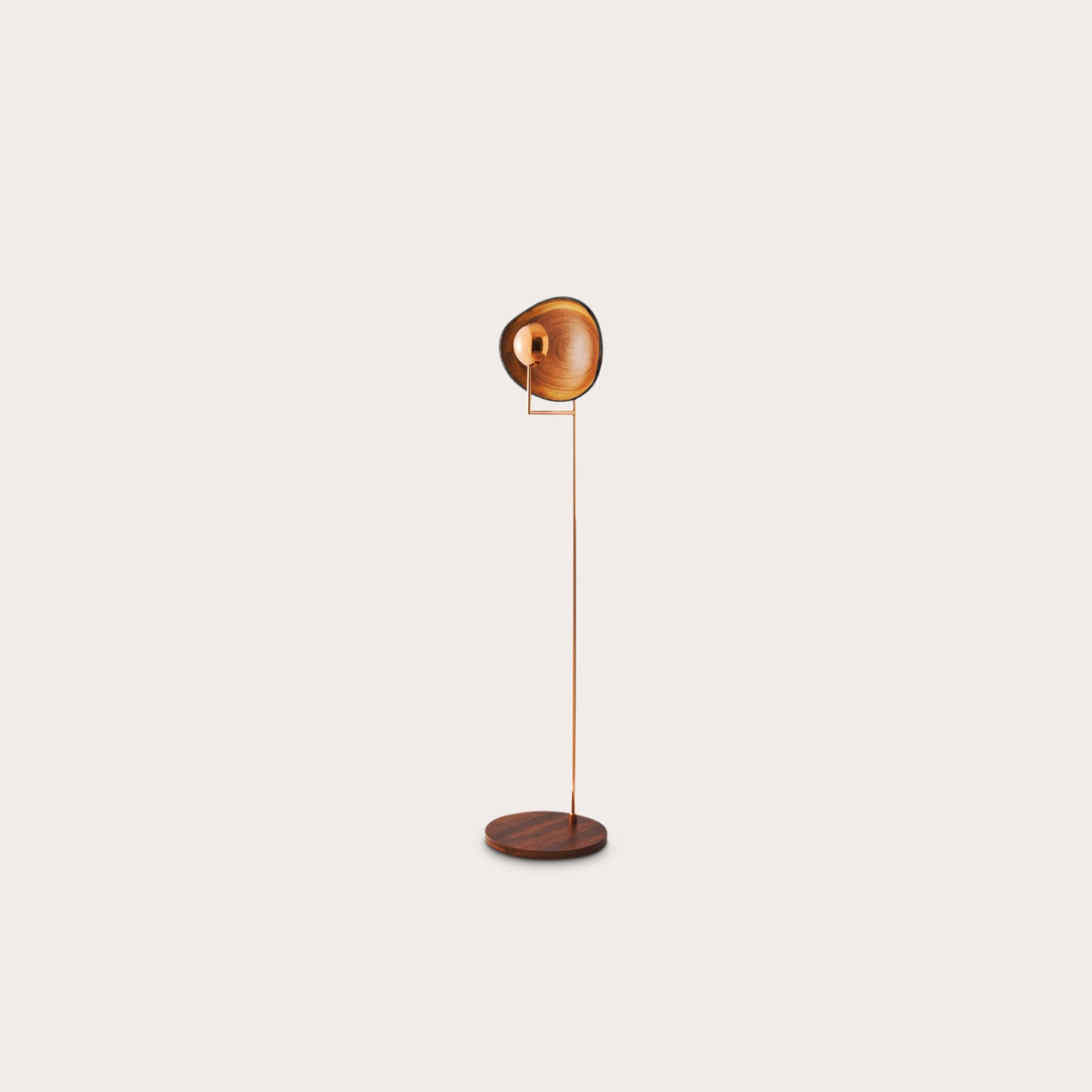 Cantante Floor Lamp Lighting Claudia Moreira Salles Designer Furniture Sku: 003-160-10012
