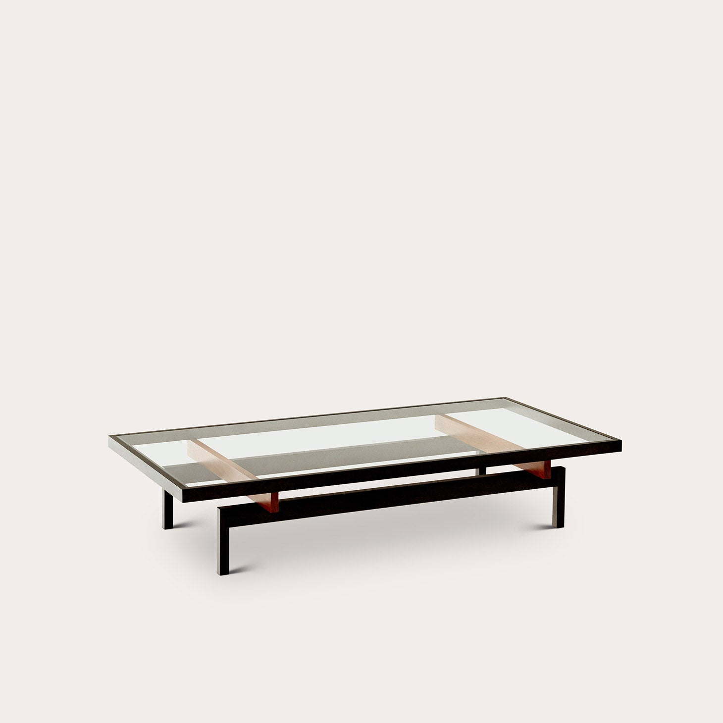 Duas Cores Tables Branco&Preto Designer Furniture Sku: 003-230-10093