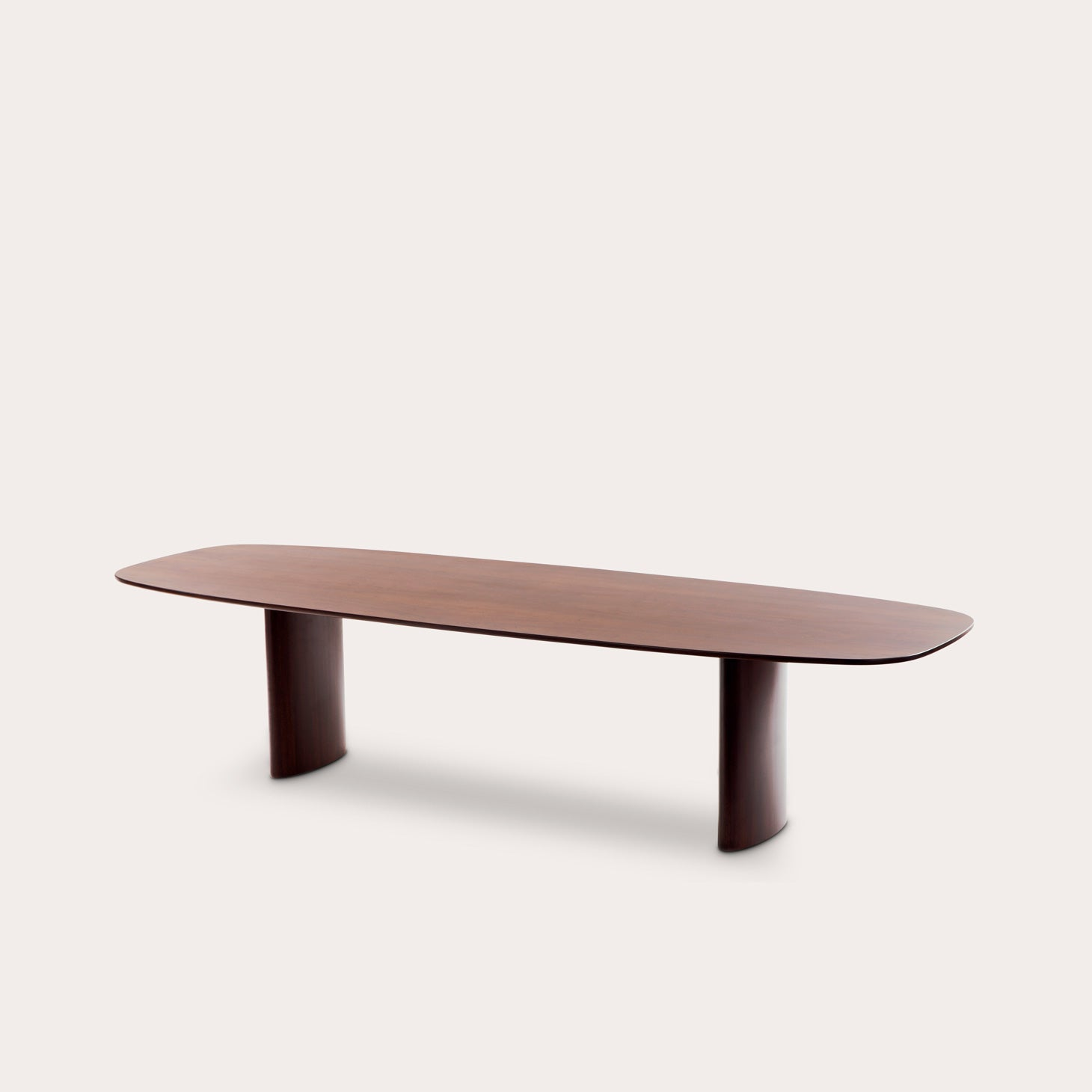 Rino Dining Table Tables Arthur De M. Casas Designer Furniture Sku: 003-230-10152