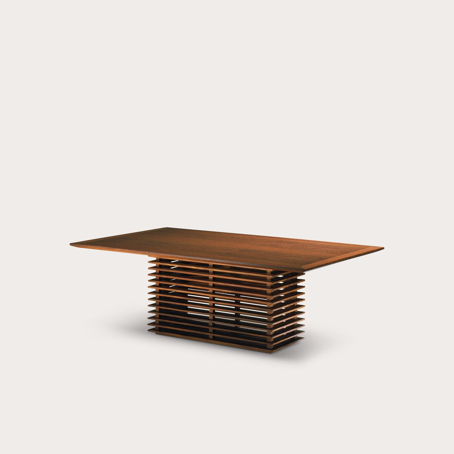 Fresta Dining Table Tables Claudia Moreira Salles Designer Furniture Sku: 003-230-10153