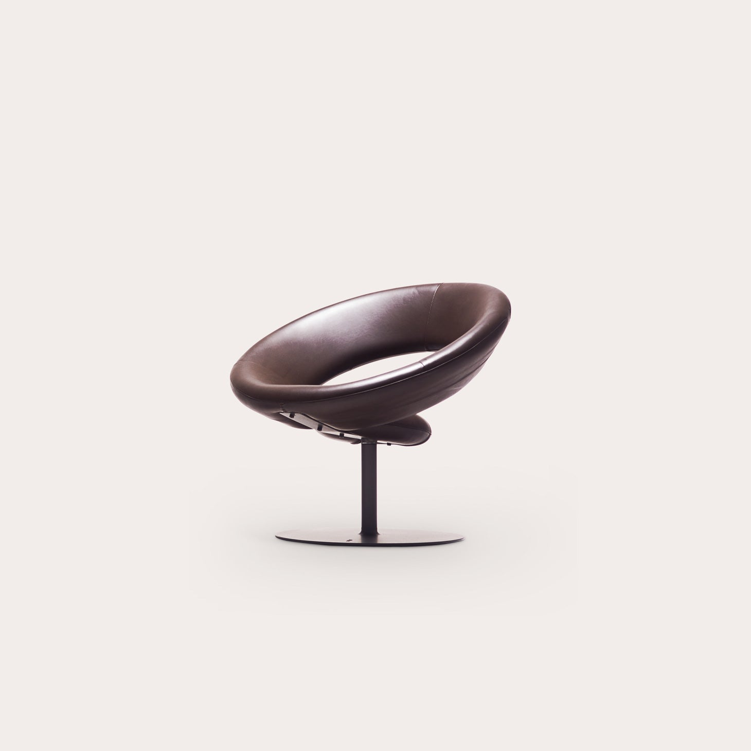 Anel Lounge Chair Seating Ricardo Fasanello Designer Furniture Sku: 003-240-10057
