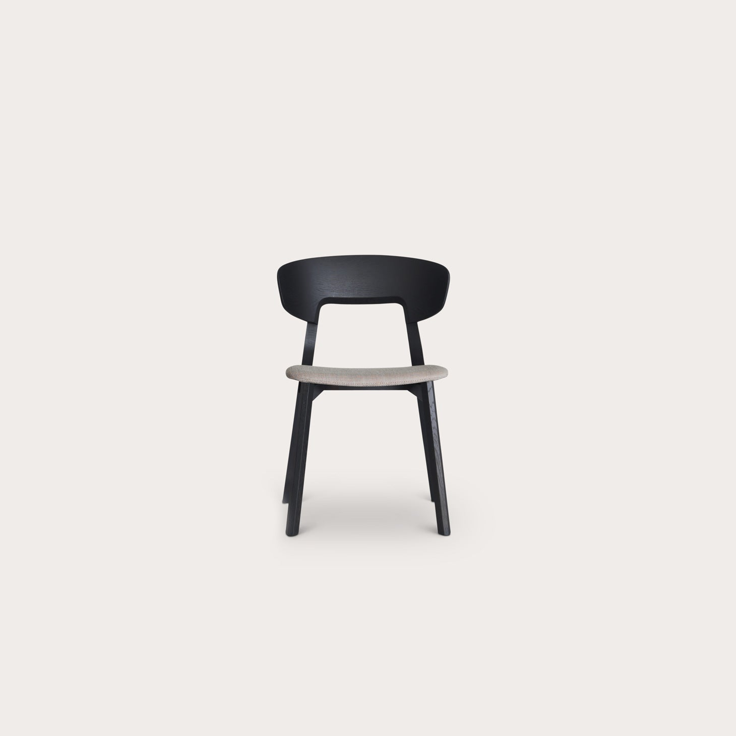Nonoto Comfort Dining Chair Seating Laeufer & Keichel Designer Furniture Sku: 006-120-10114