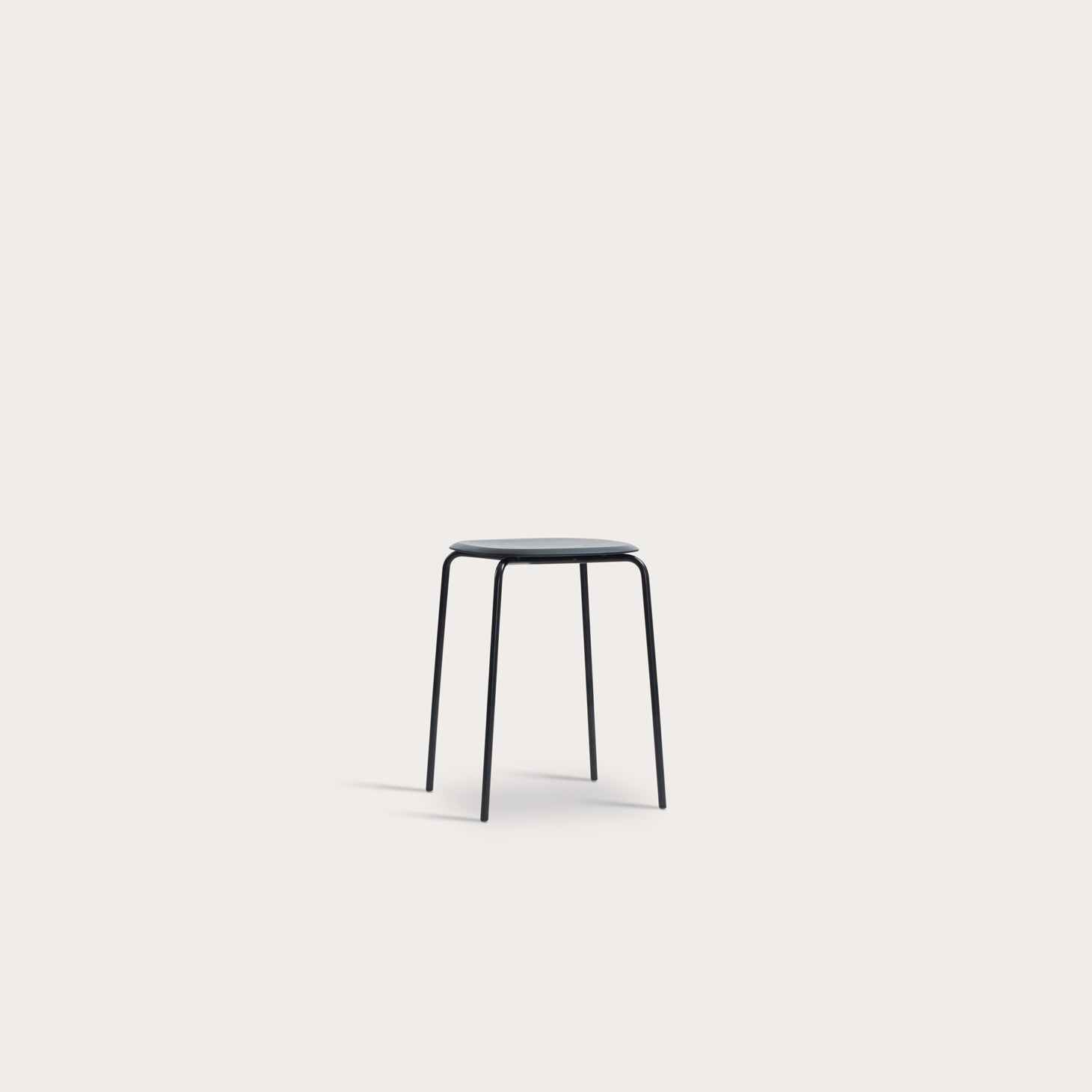 Okito Stool Seating Laeufer & Keichel Designer Furniture Sku: 006-120-10124