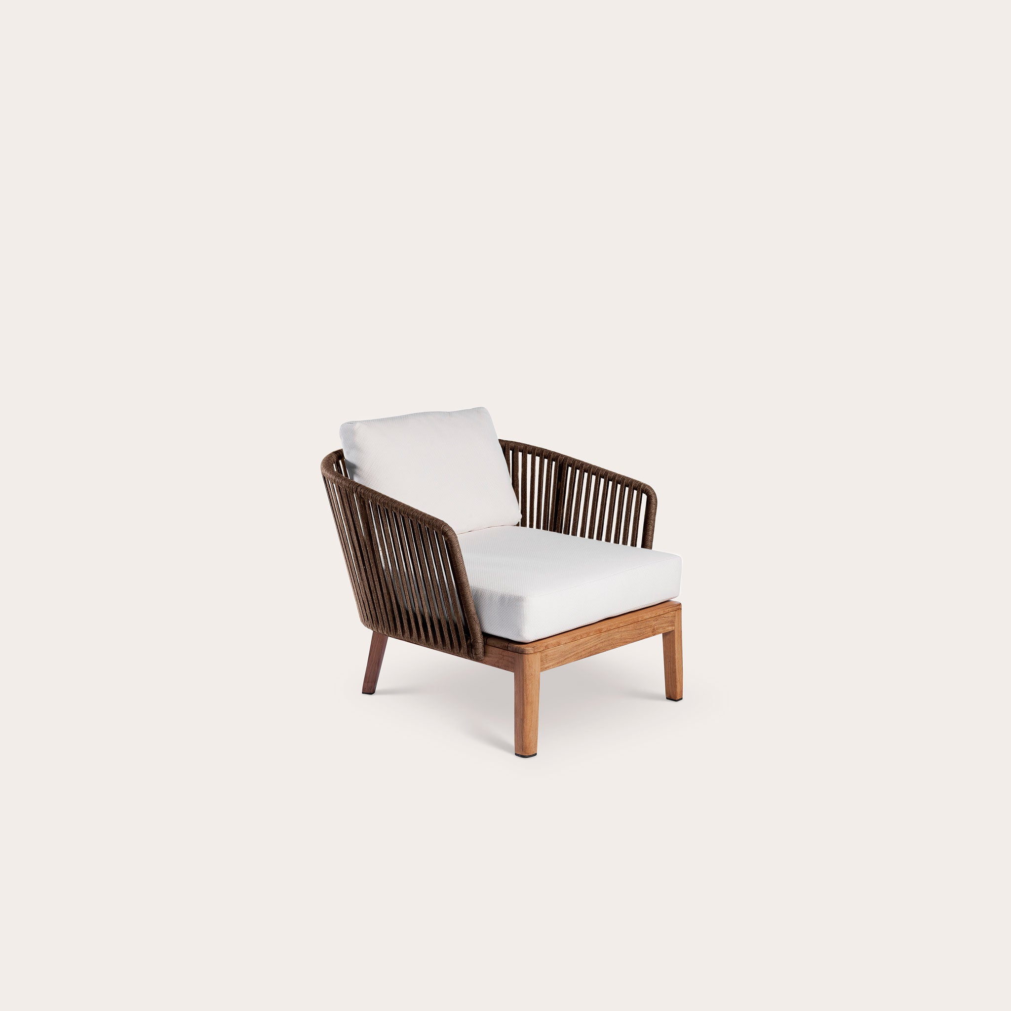 MOOD Club Chair Outdoor Studio Segers Designer Furniture Sku: 007-200-10693