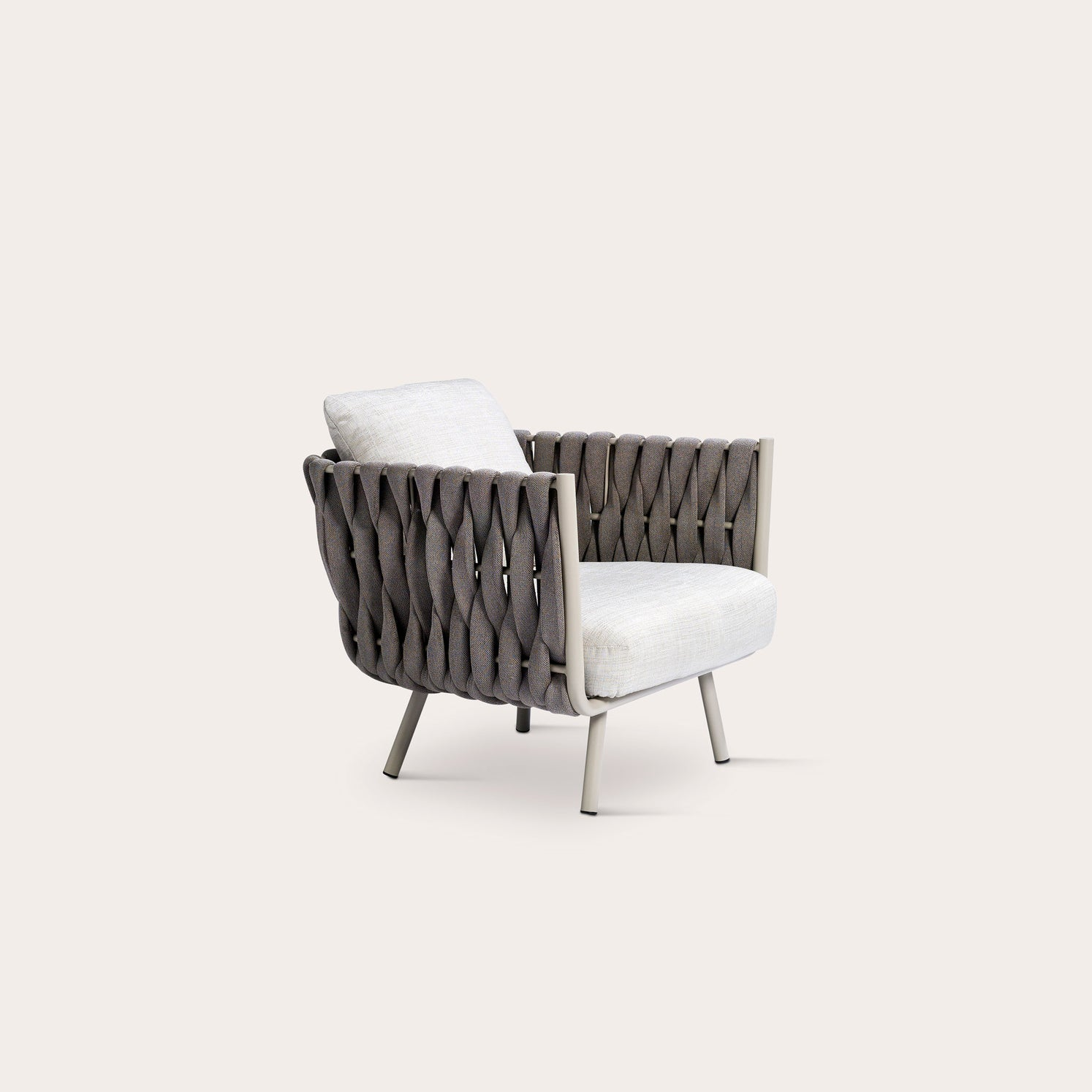 TOSCA Club Chair Outdoor Monica Armani Designer Furniture Sku: 007-200-10854