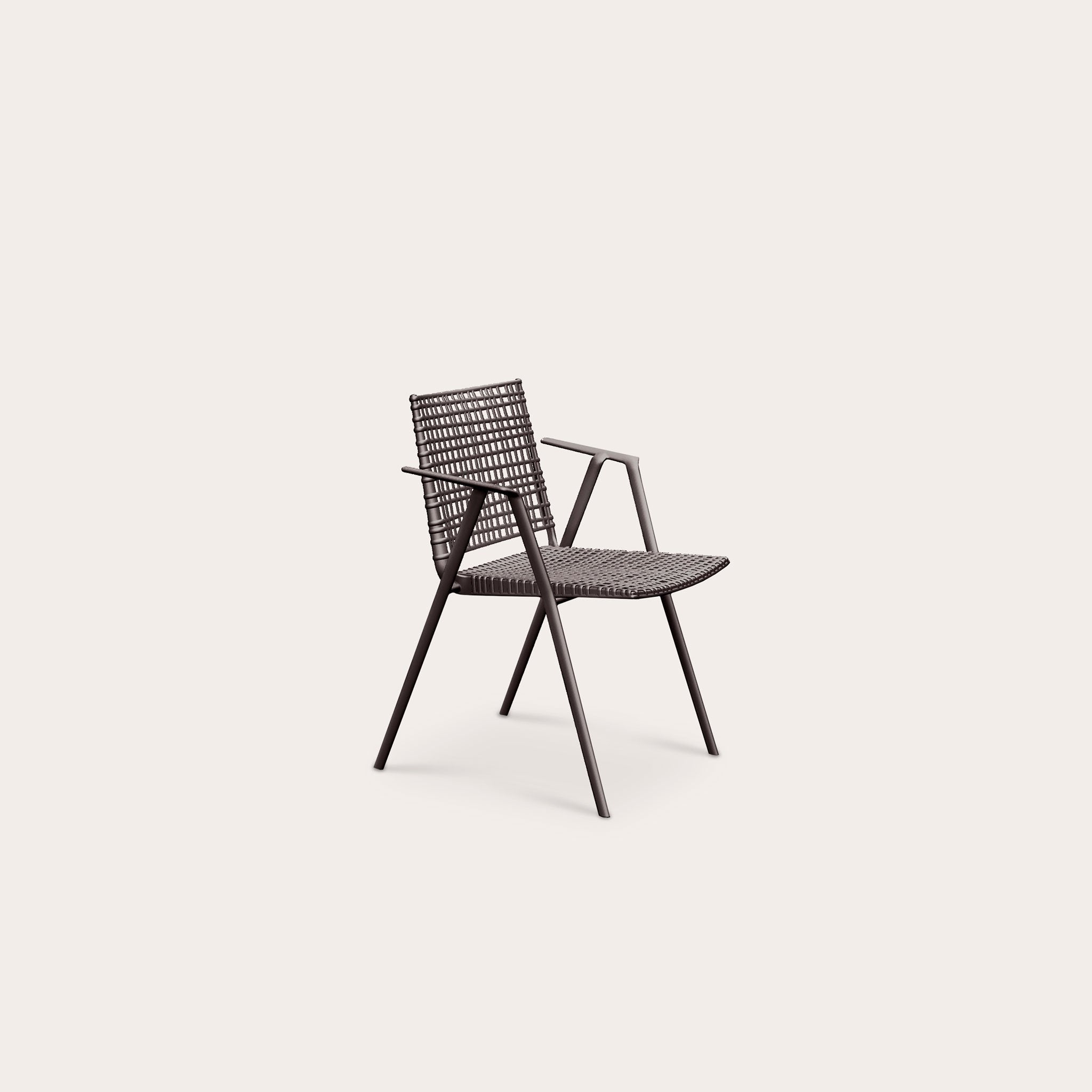 BRANCH Armchair Outdoor Altherr Lievore Molina Designer Furniture Sku: 007-200-11035