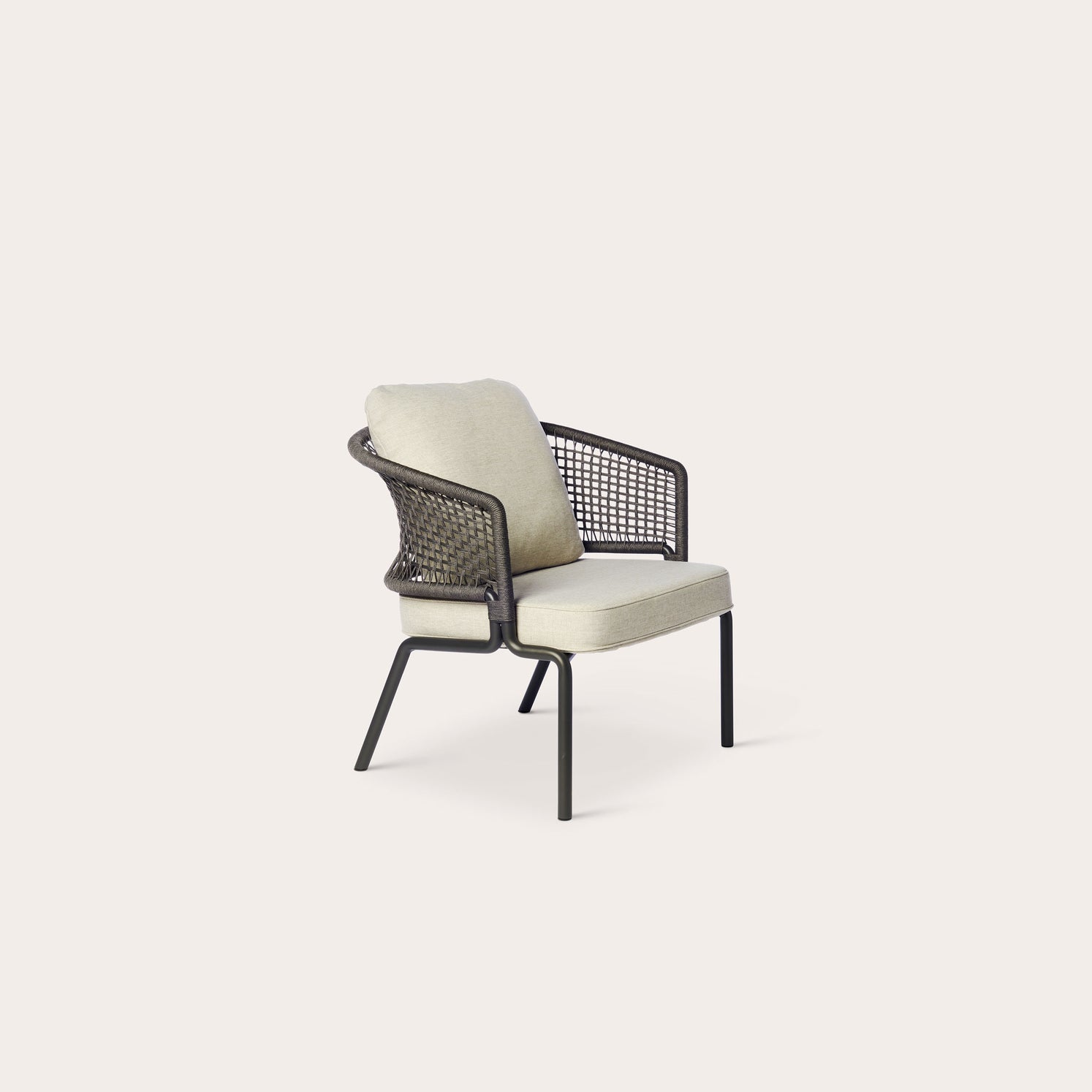 CTR Club Chair Outdoor Piergiorgio Cazzaniga Designer Furniture Sku: 007-200-11107