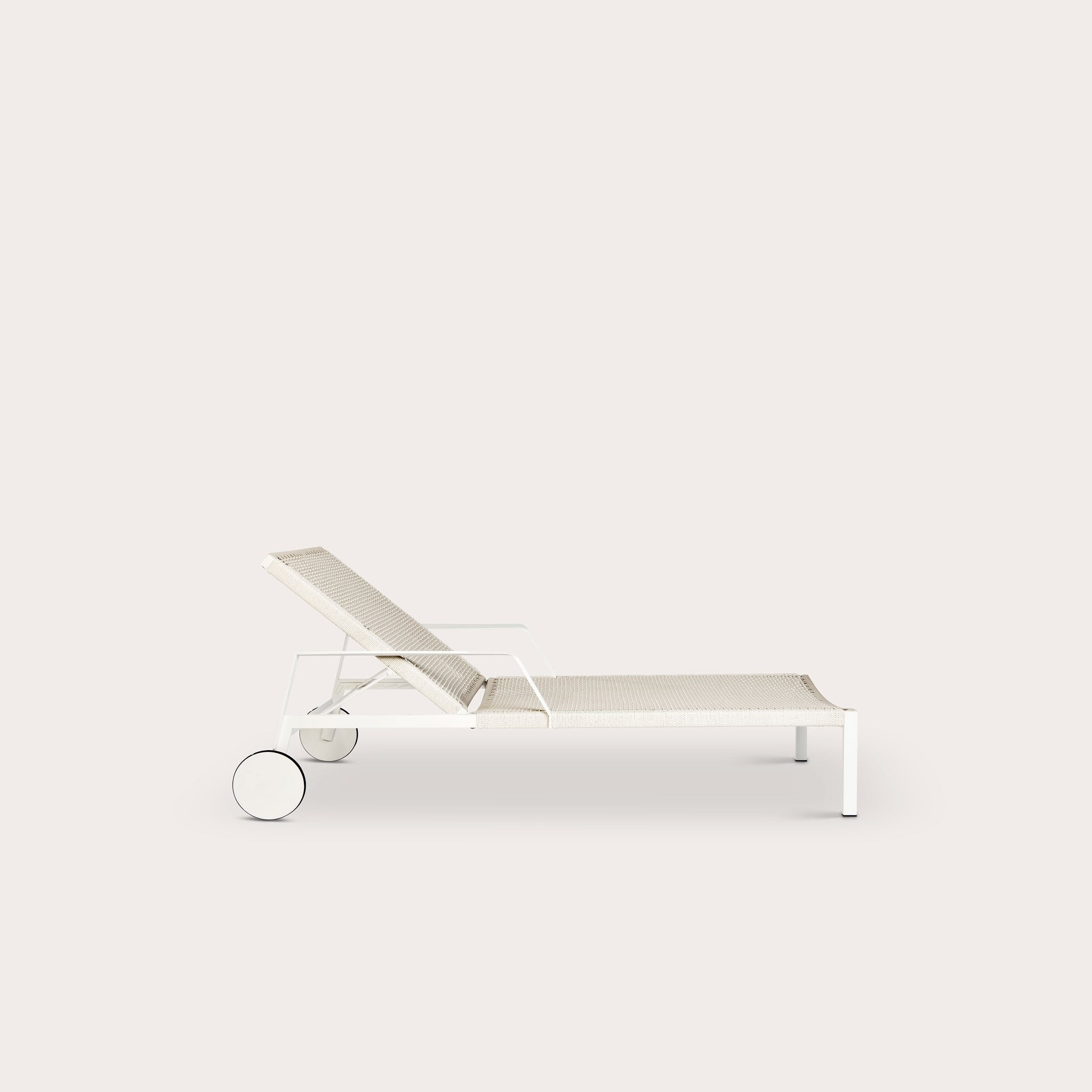 NODI Lounger Outdoor Yabu Pushelberg Designer Furniture Sku: 007-200-11489
