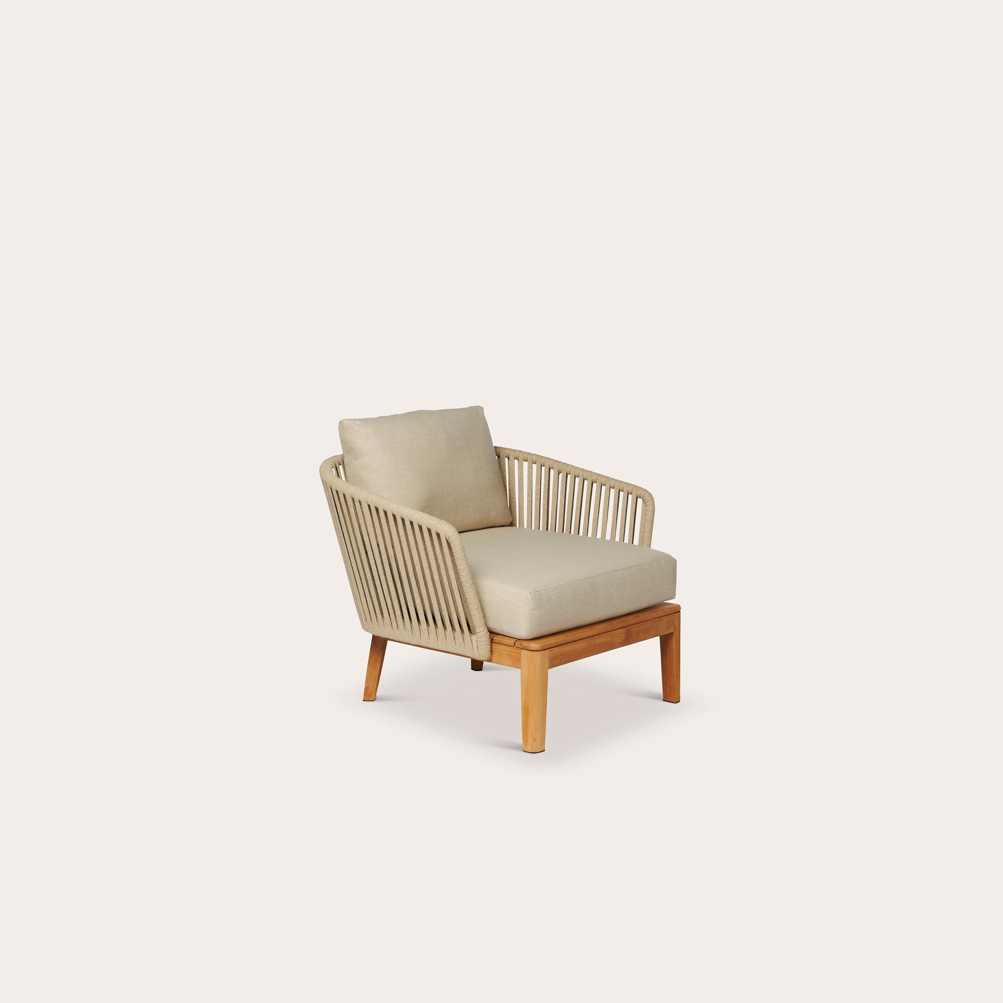 MOOD Club Chair Outdoor Studio Segers Designer Furniture Sku: 007-200-11886