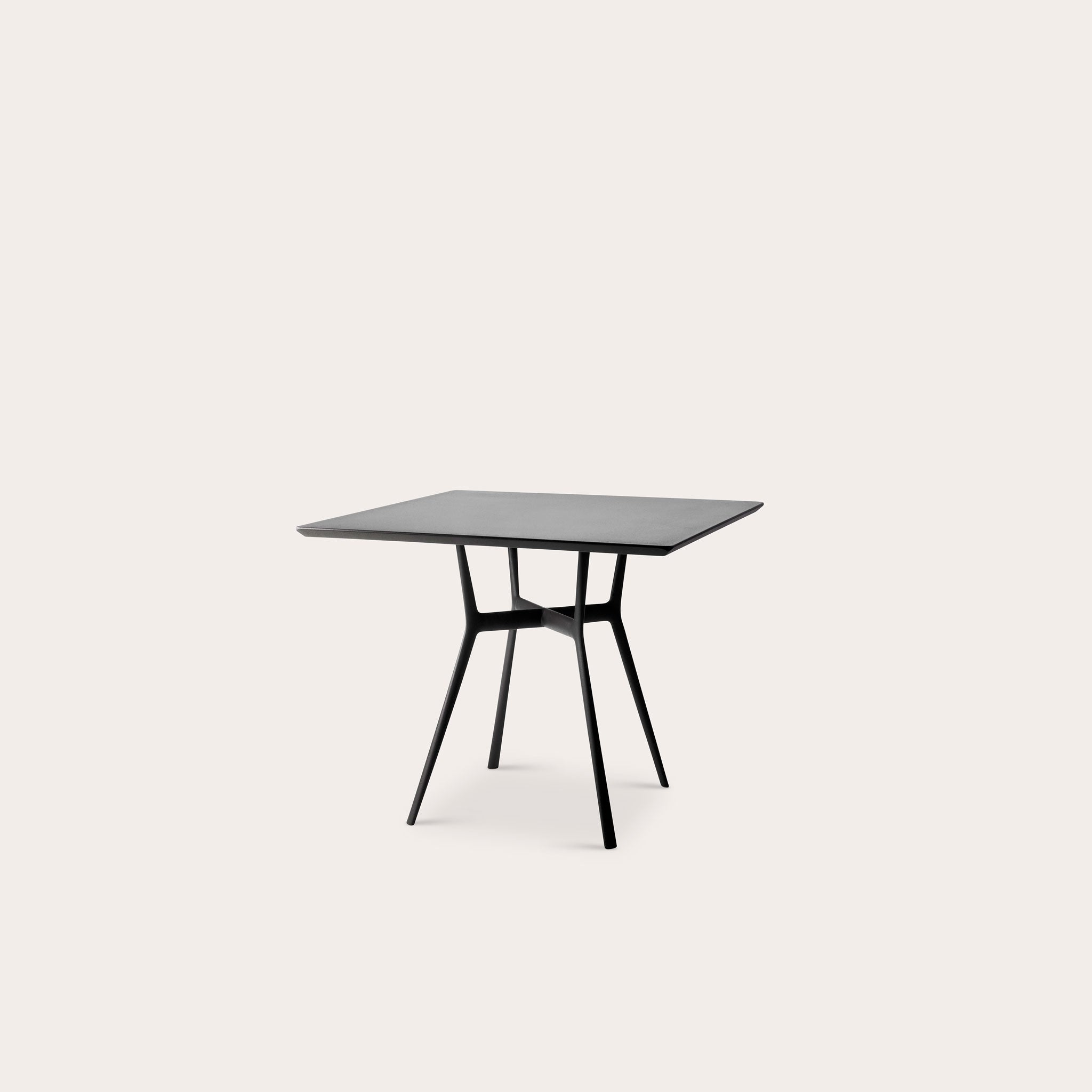 BRANCH Bistro Table Square Outdoor Altherr Lievore Molina Designer Furniture Sku: 007-200-11919