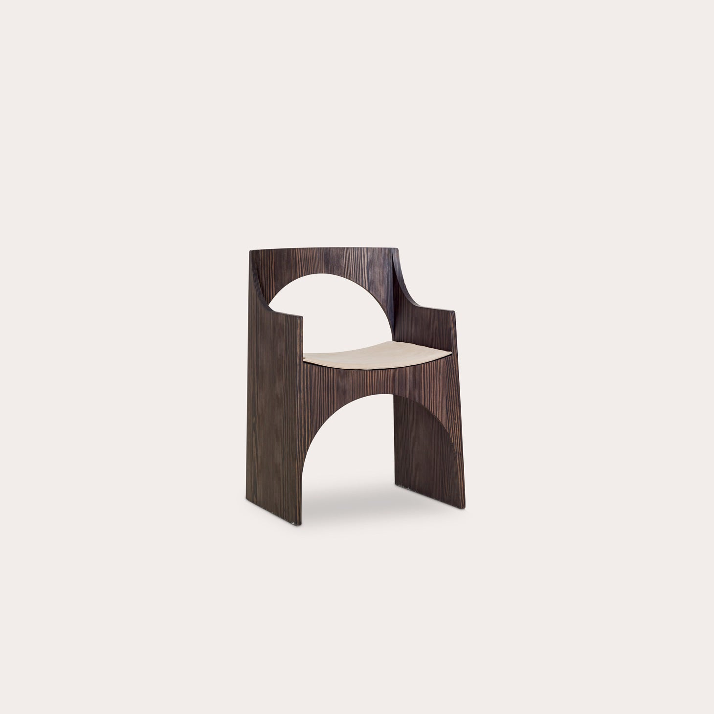 CLE Chair Seating Christophe Delcourt Designer Furniture Sku: 008-120-10089