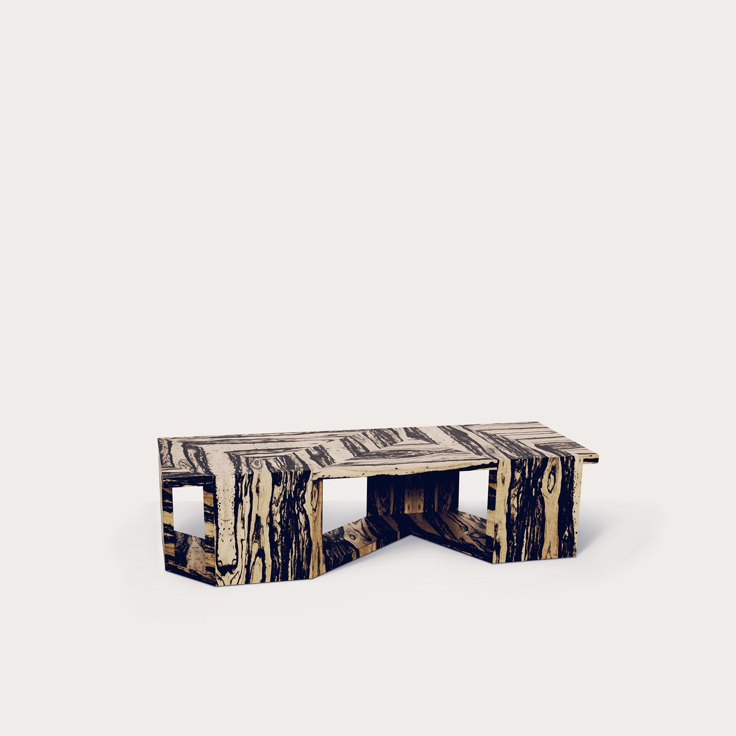ZER Tables Christophe Delcourt Designer Furniture Sku: 008-230-10308