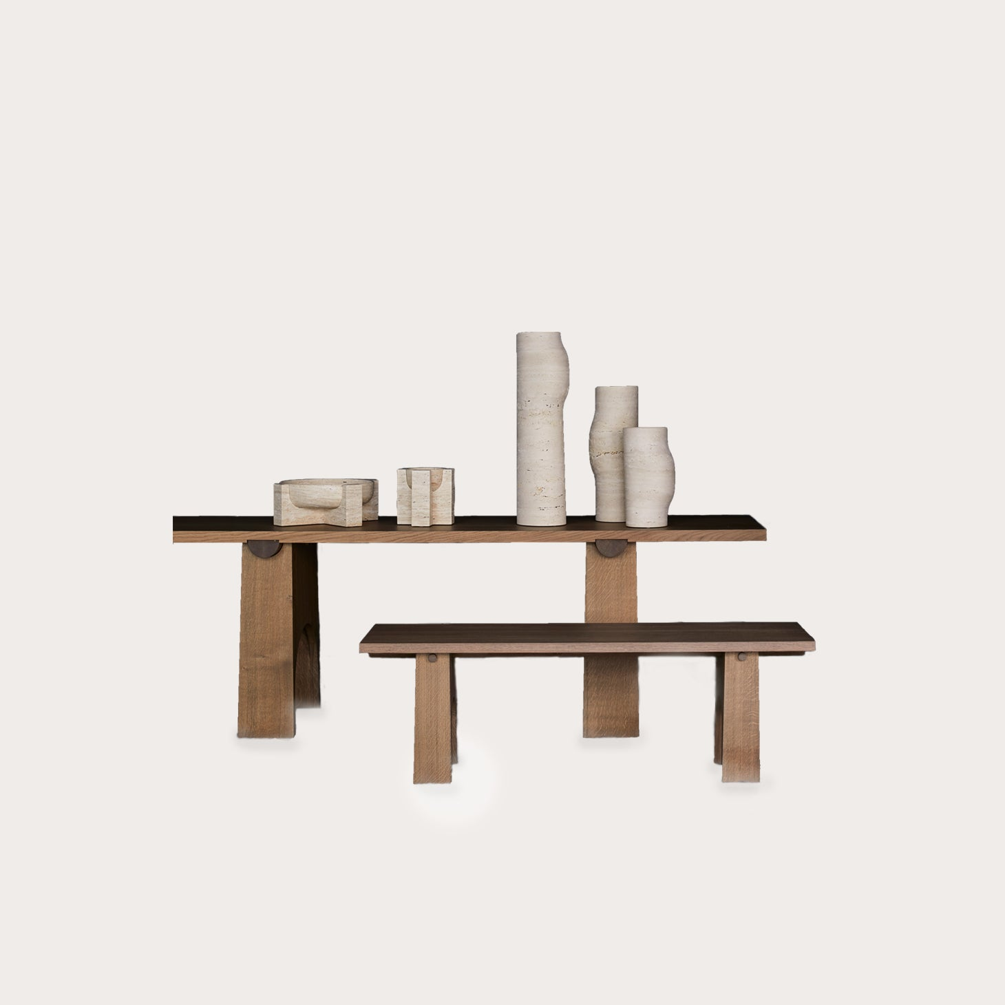 SOL Dining Table Tables Christophe Delcourt Designer Furniture Sku: 008-230-10497