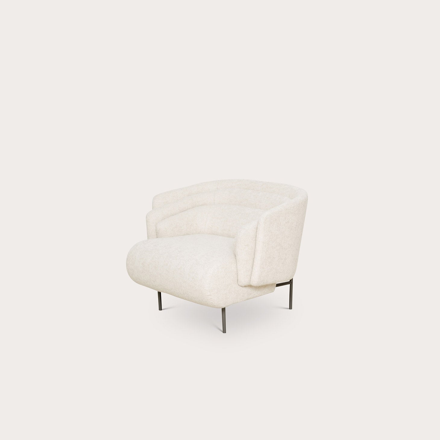 HUG Seating Christophe Delcourt Designer Furniture Sku: 008-240-10117