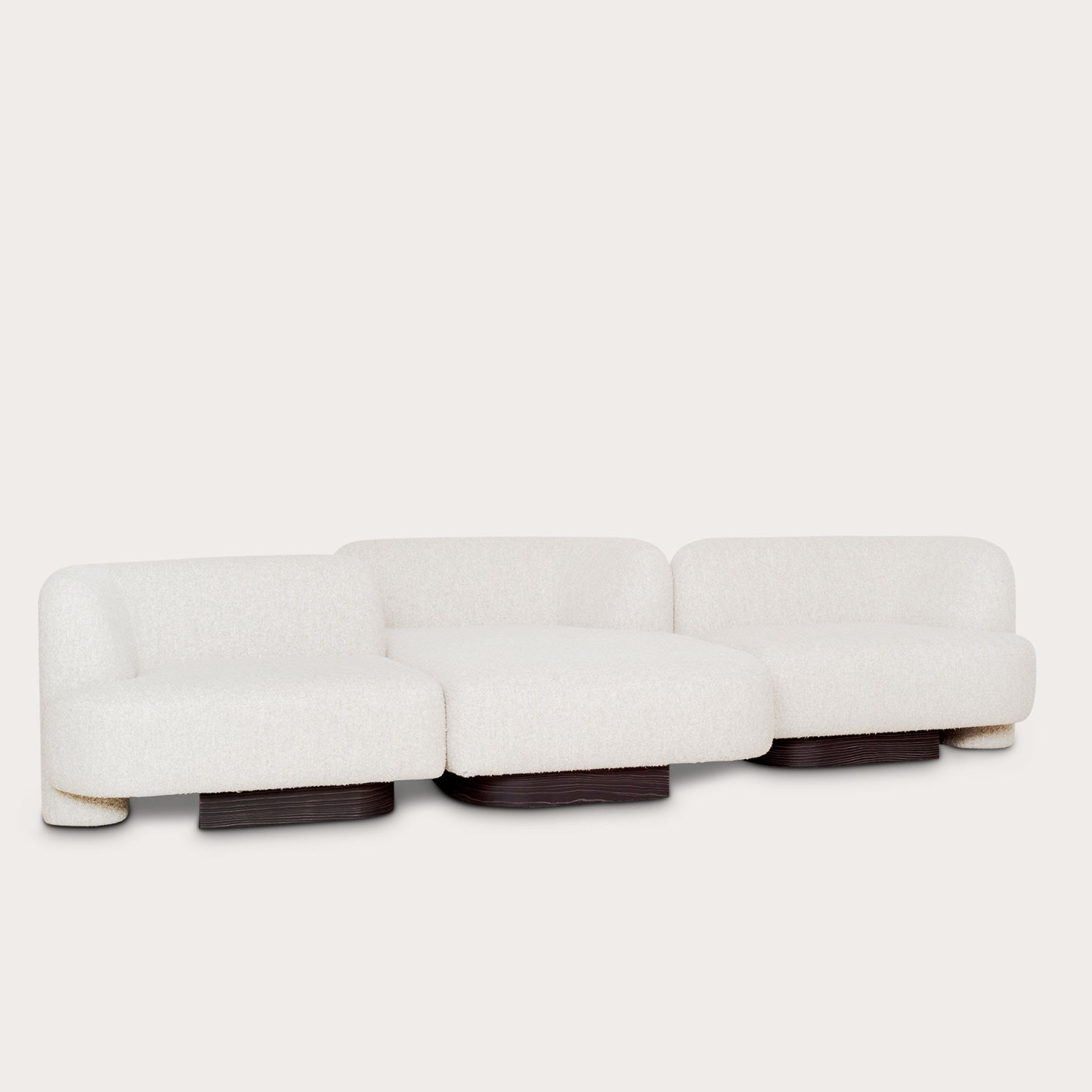 POP Sofa Program Seating Christophe Delcourt Designer Furniture Sku: 008-240-10218