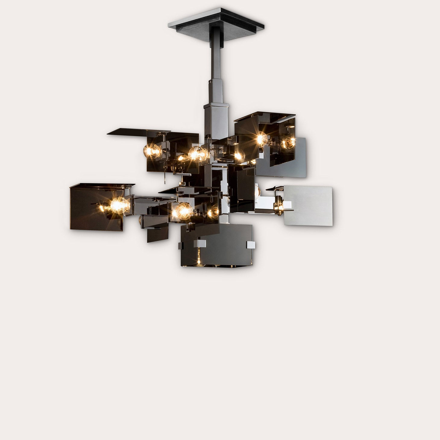 David Collins Chandelier Lighting Lobmeyr Designer Furniture Sku: 220-160-10035