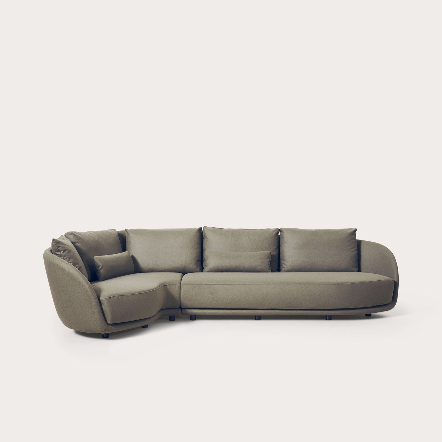 Heath Sofa Seating Yabu Pushelberg Designer Furniture Sku: 247-240-10346