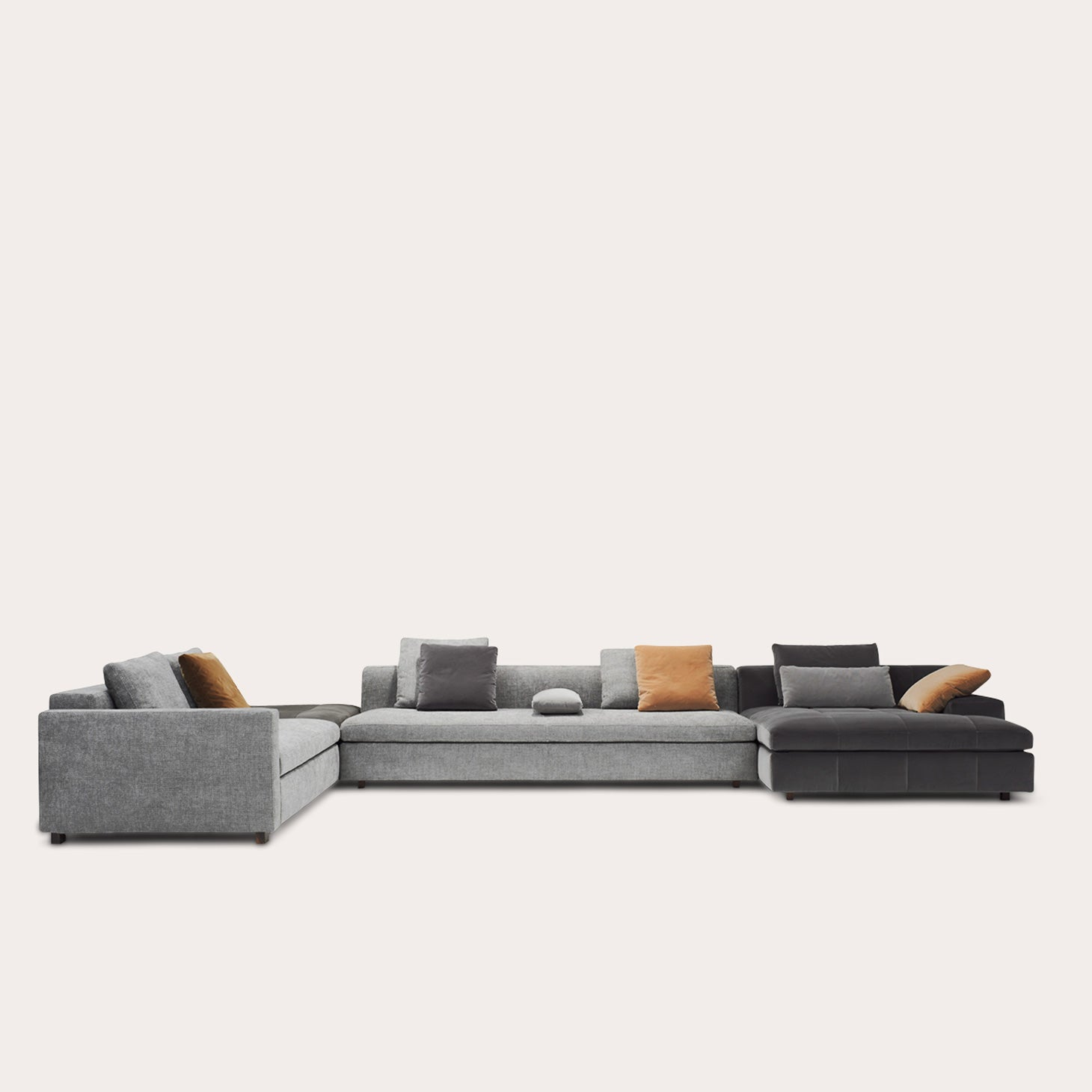 Madison Sofa Seating Jan te Lintelo Designer Furniture Sku: 247-240-10378