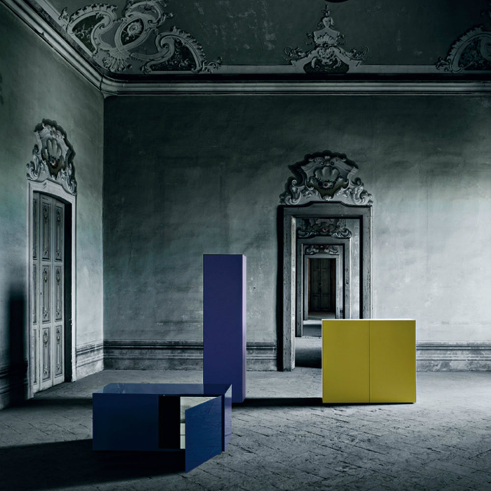Magic Box Storage Piero Lissoni Designer Furniture Sku: 288-220-10002