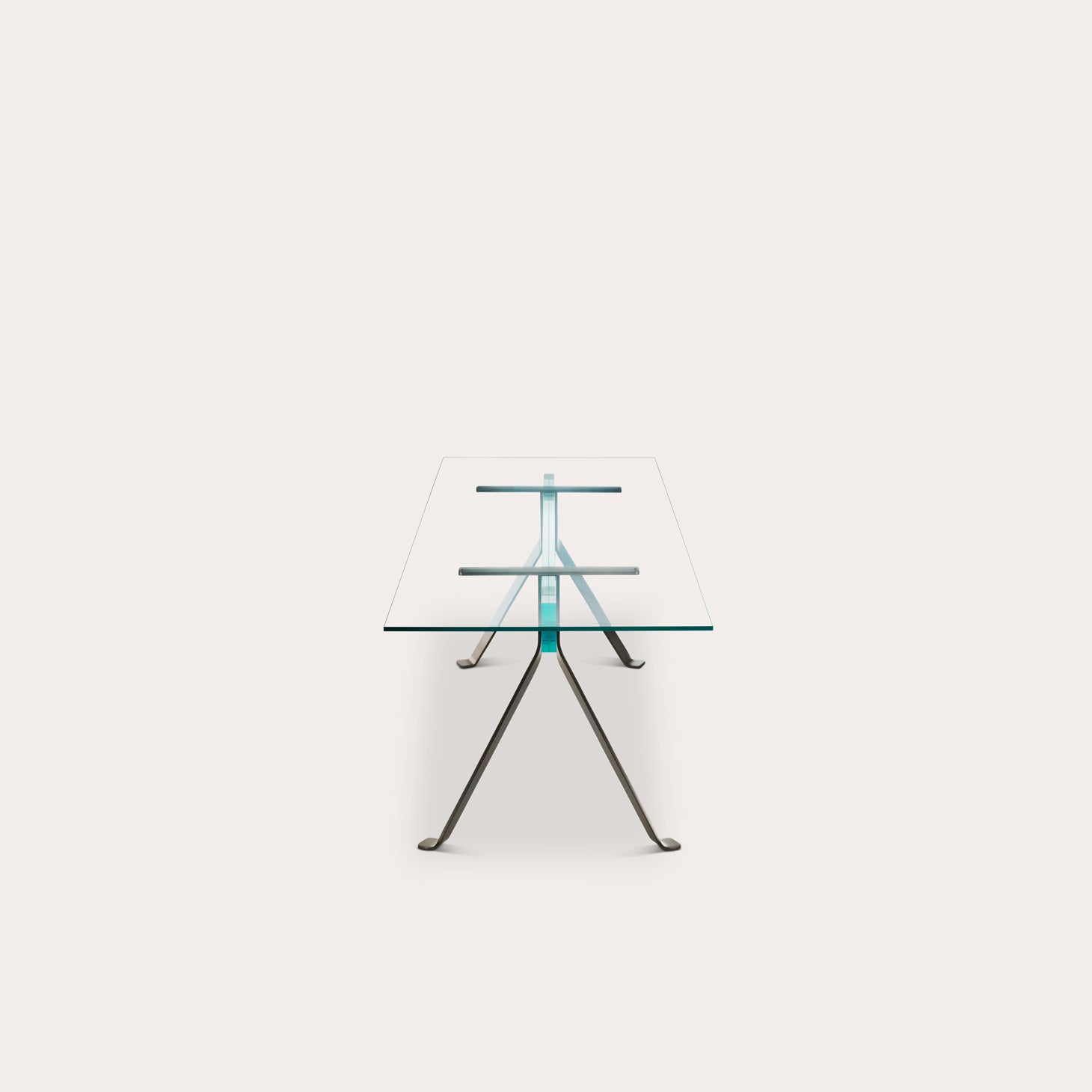 Mari Crystal Dining Table Tables Philippe Starck Designer Furniture Sku: 288-230-10249