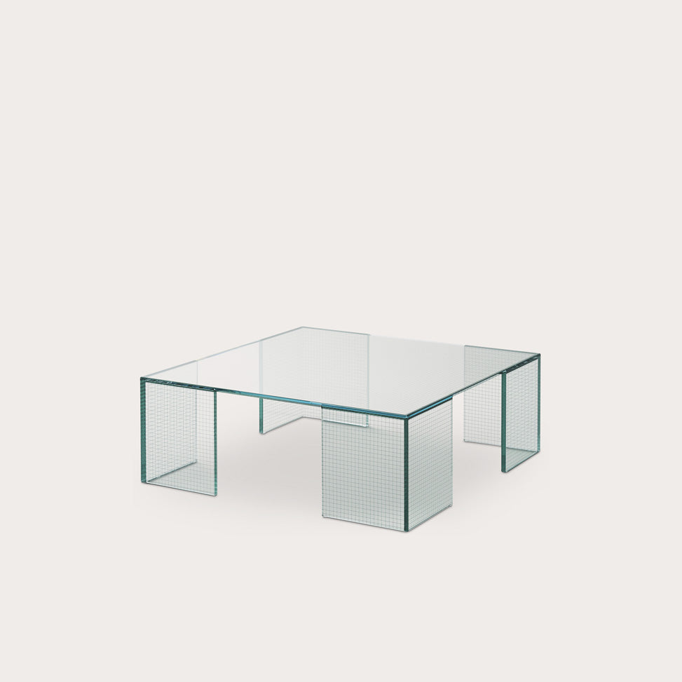 Grid Coffee Table Tables Piero Lissoni Designer Furniture Sku: 288-230-10264