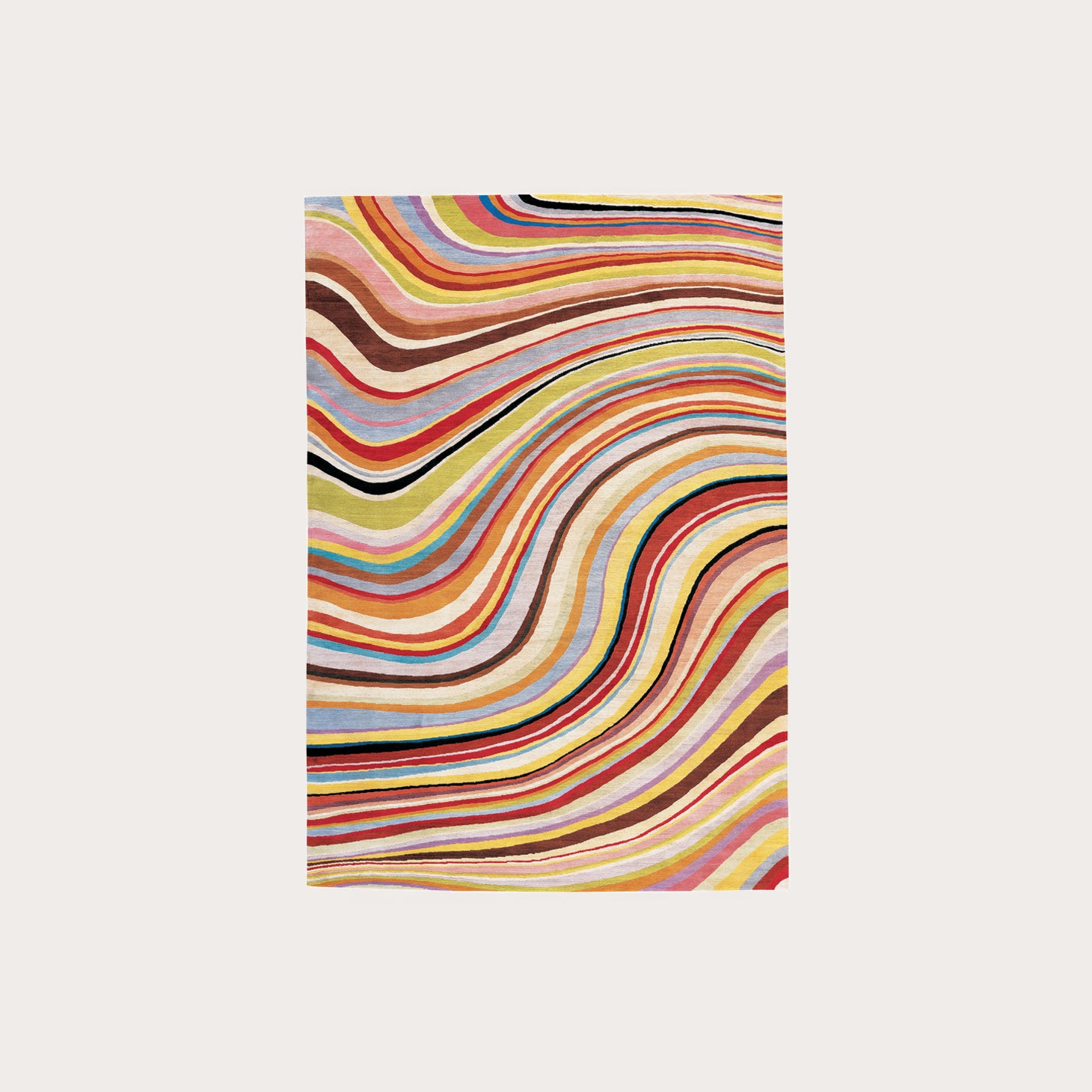 Swirl Floor Coverings Paul Smith Designer Furniture Sku: 391-150-10098