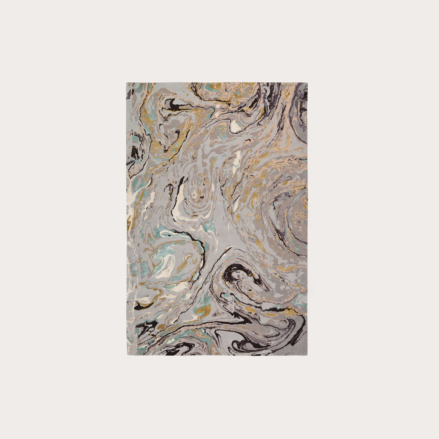 Marble Floor Coverings Rodarte Designer Furniture Sku: 391-150-10625