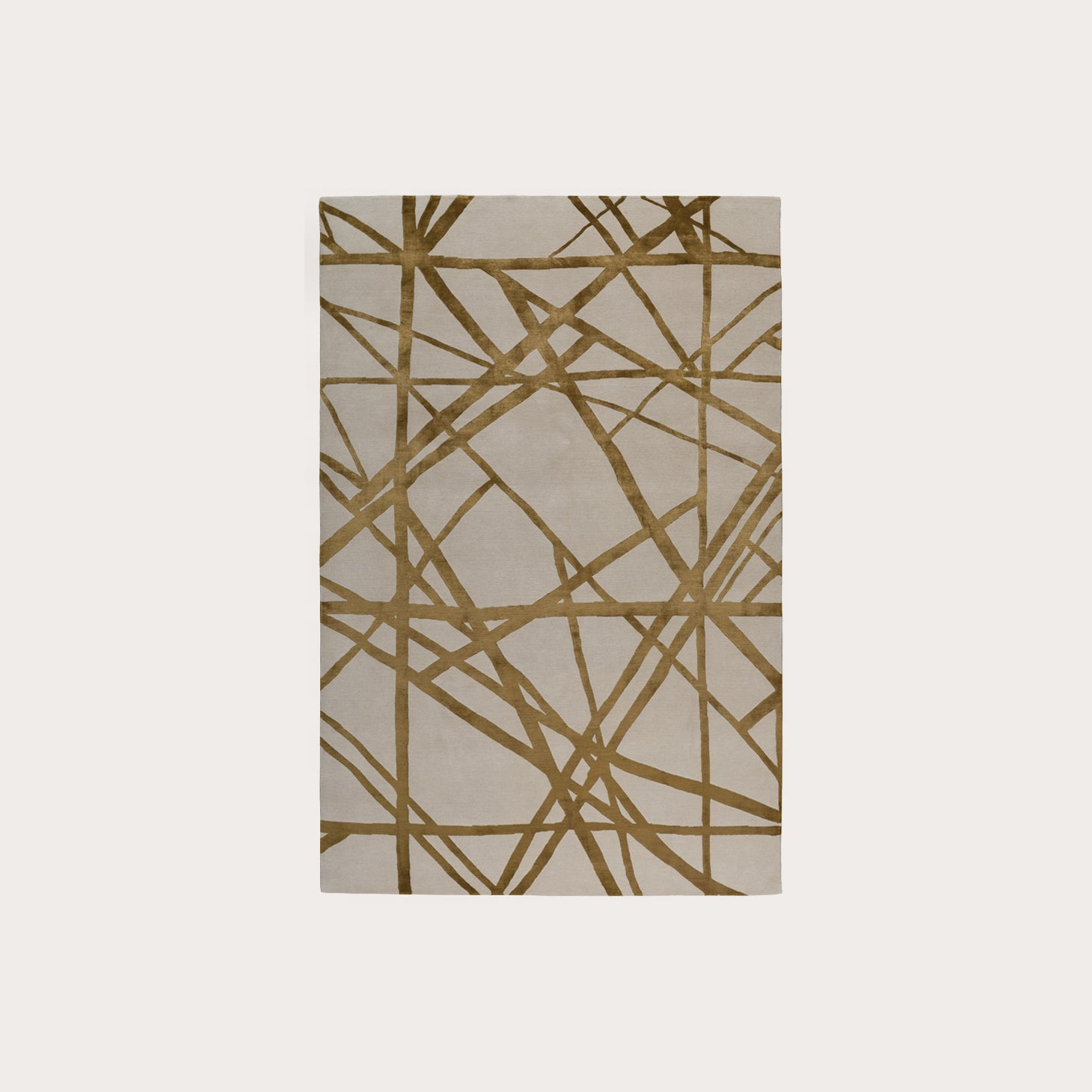 Channels Copper Floor Coverings Kelly Wearstler Designer Furniture Sku: 391-150-11056