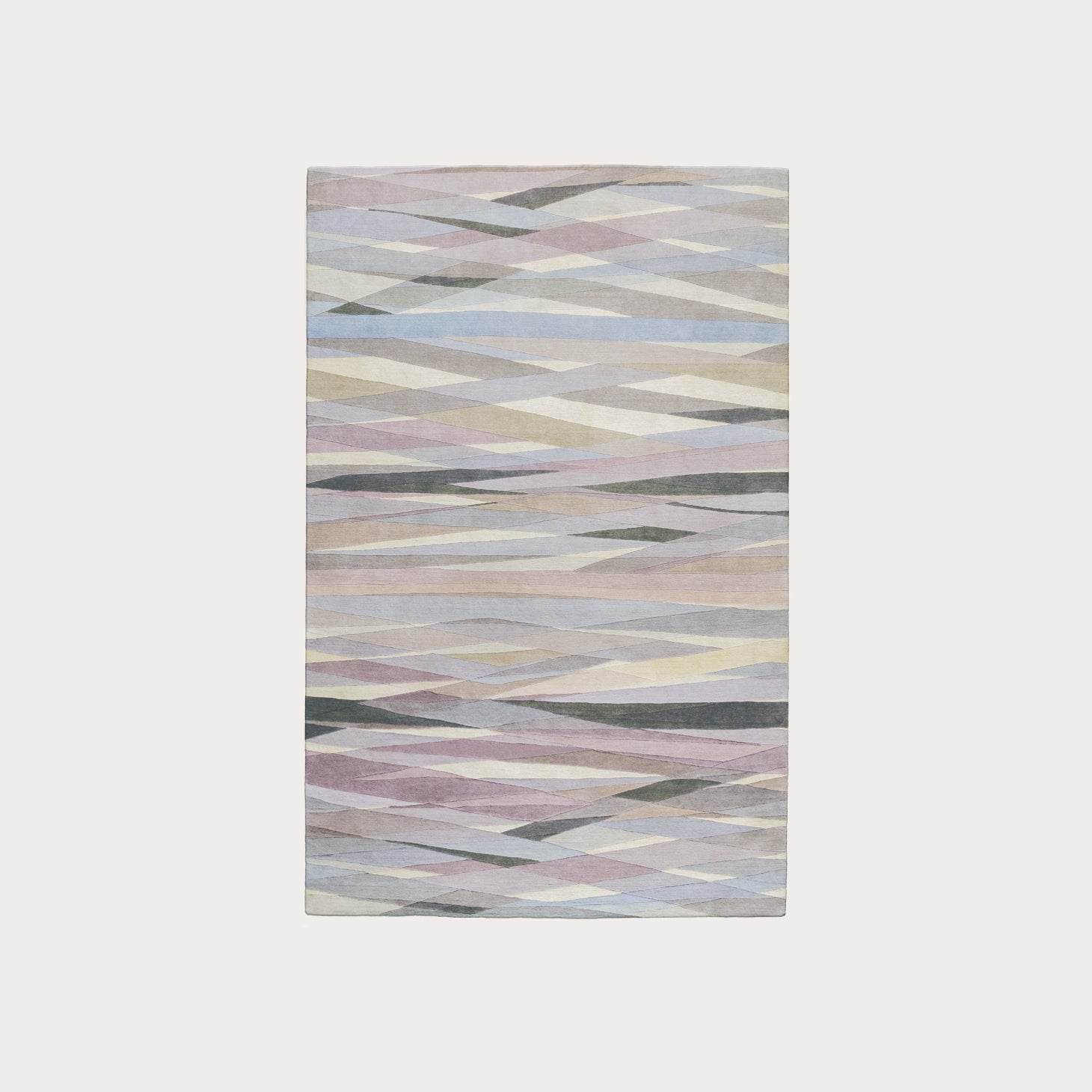 Carnival Pale Floor Coverings Paul Smith Designer Furniture Sku: 391-150-11097