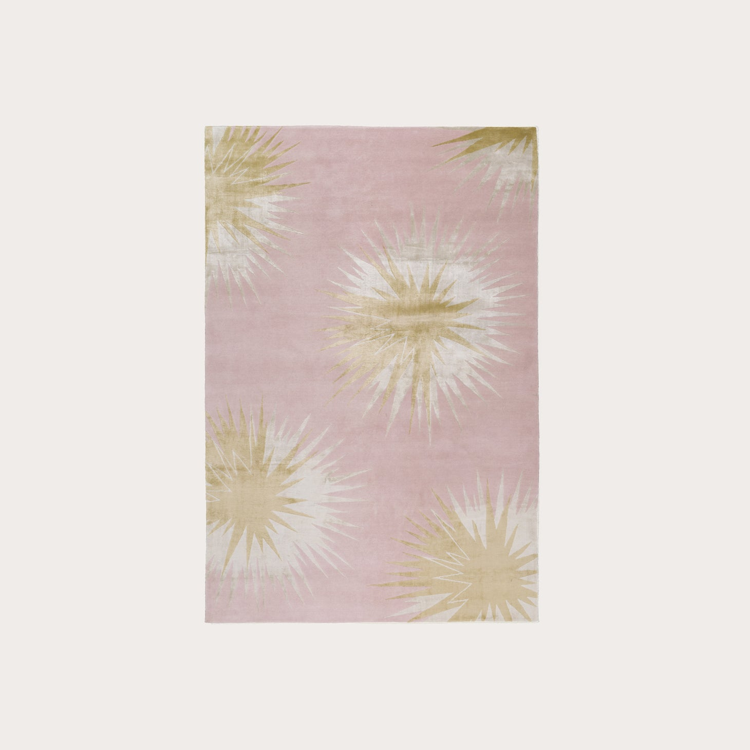 Thistle Gold Floor Coverings Vivienne Westwood Designer Furniture Sku: 391-150-11250