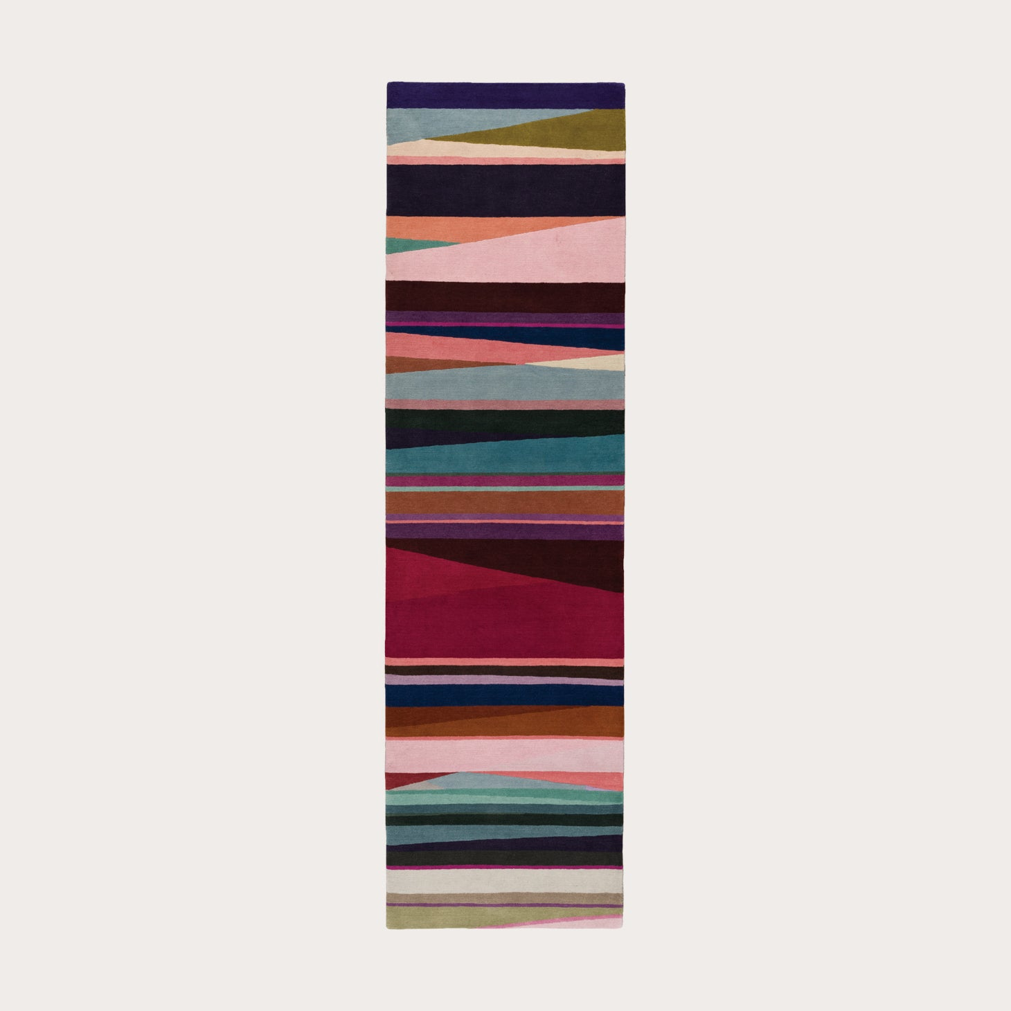 Refraction Bright Floor Coverings Paul Smith Designer Furniture Sku: 391-150-11252