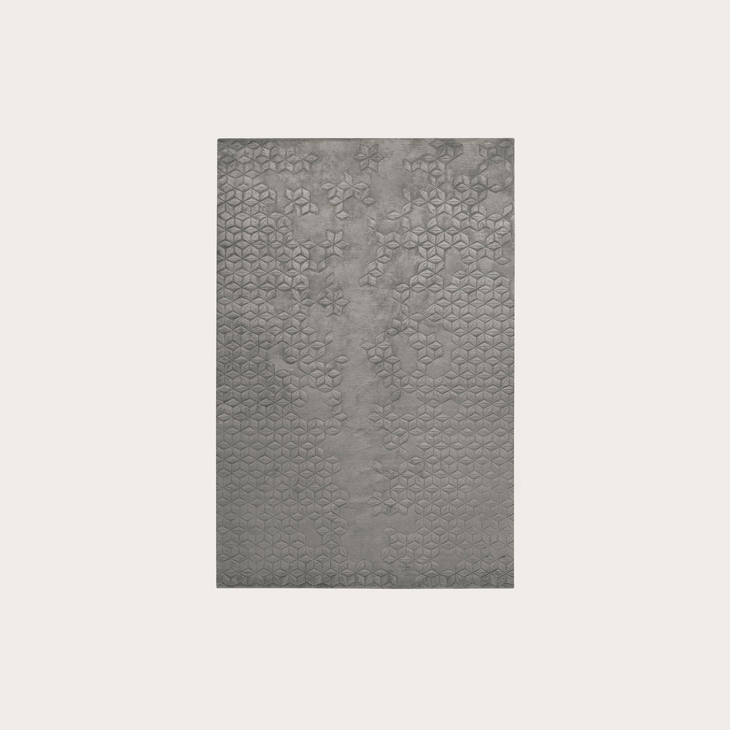 Star Silk Charcoal Floor Coverings Helen Amy Murray Designer Furniture Sku: 391-150-11275