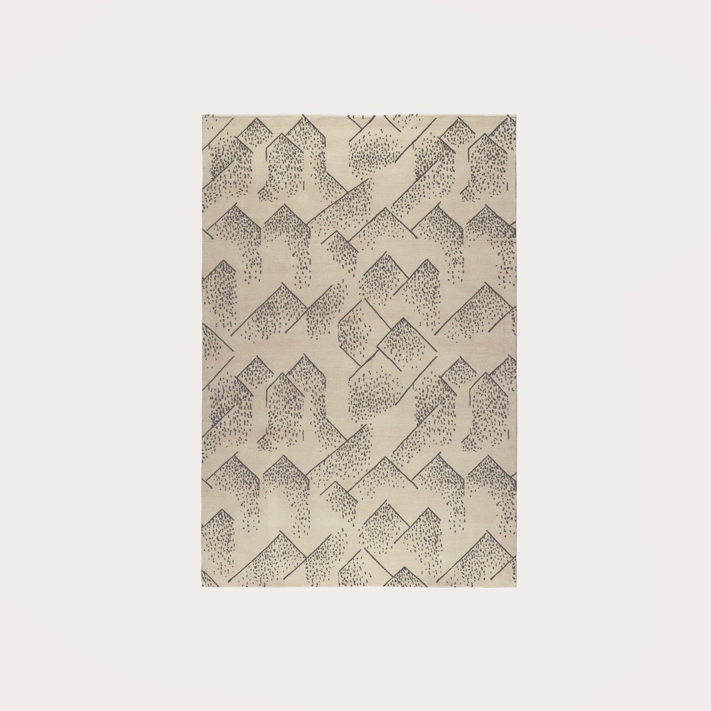 Brink Ivory Floor Coverings Kelly Wearstler Designer Furniture Sku: 391-150-11399