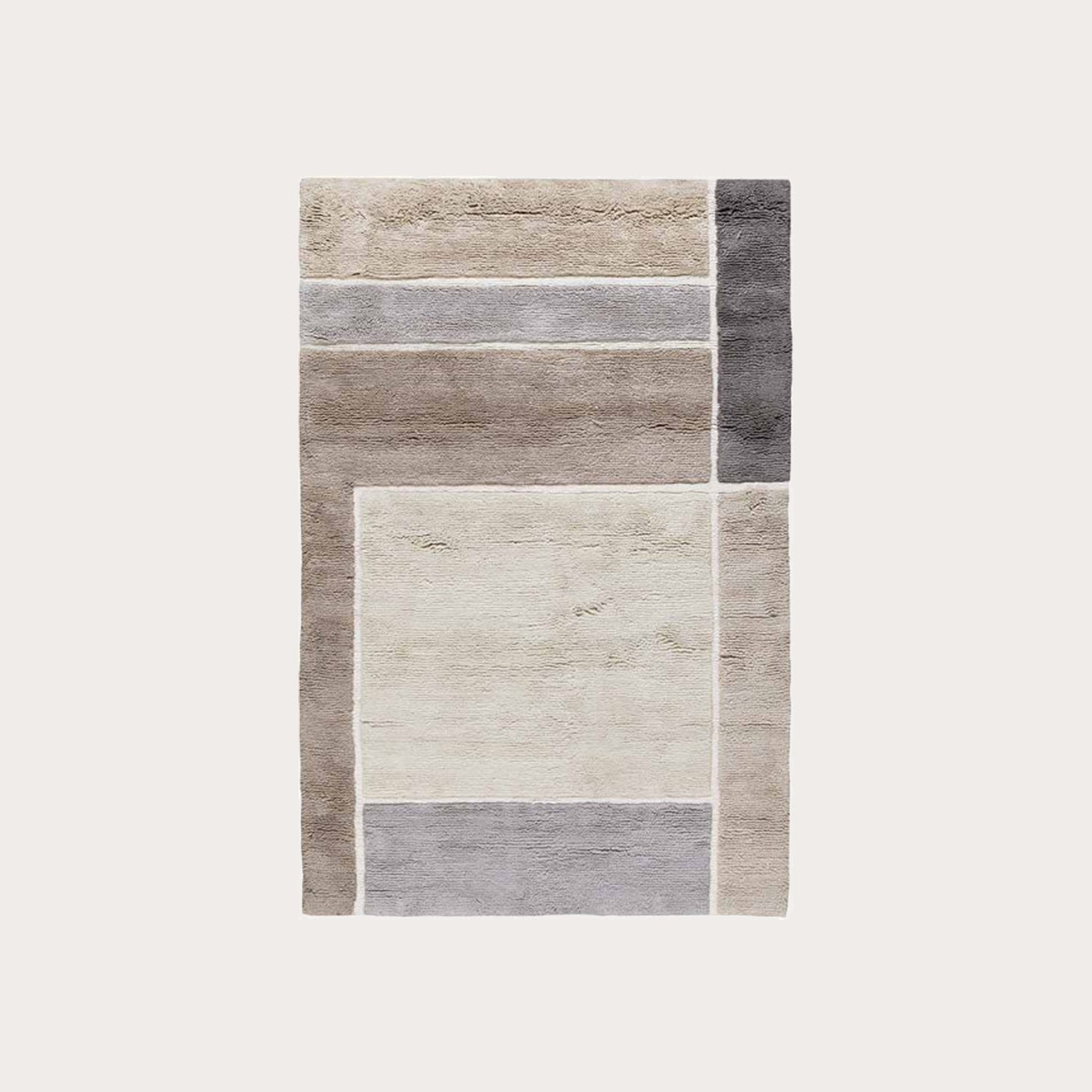 Jude Neutral Rugs The Rug Company Designer Furniture Sku: 391-150-11460