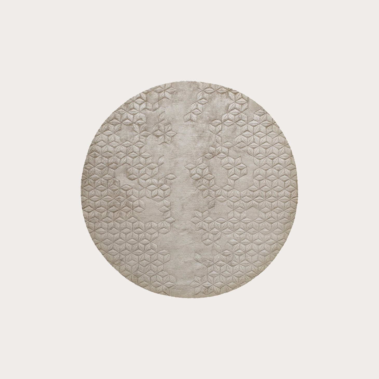 Star Silk Round Rugs Helen Amy Murray Designer Furniture Sku: 391-150-11463