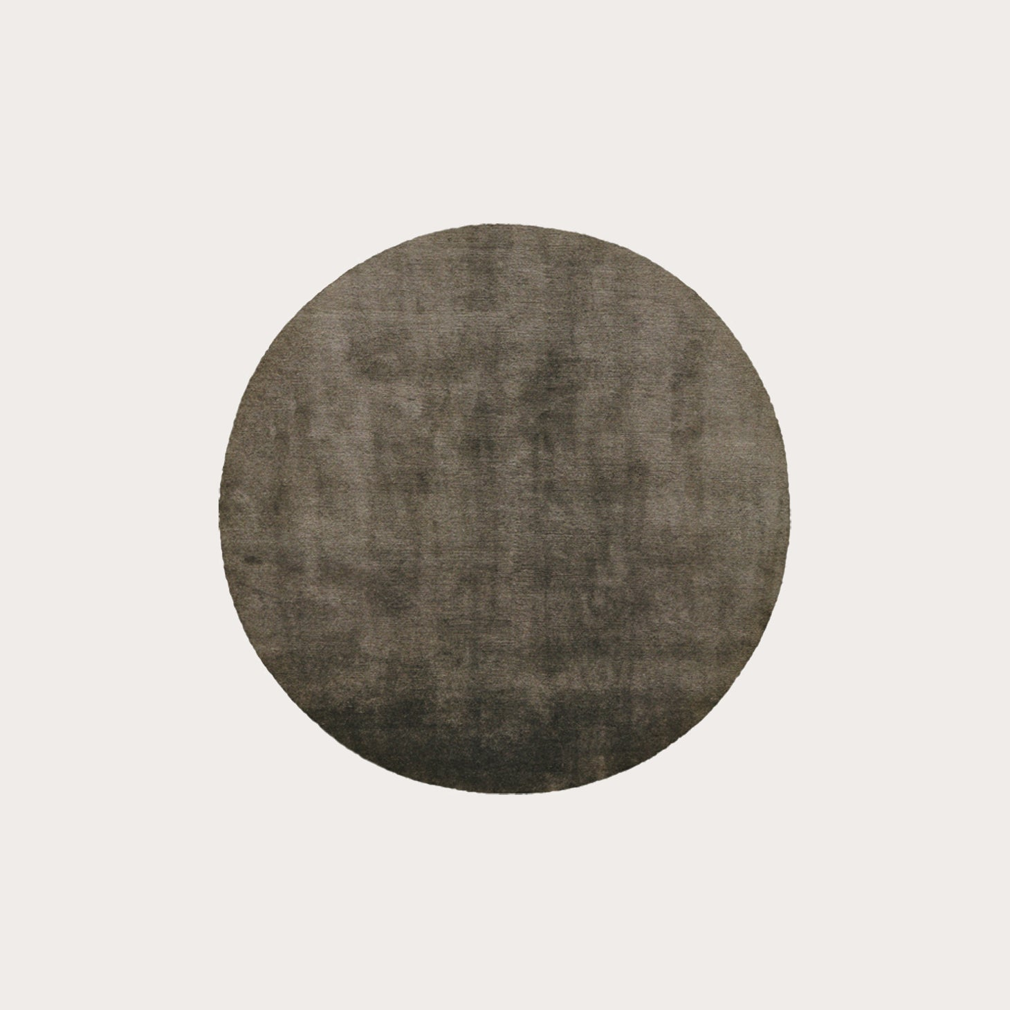 Mohair Slate Round Rugs The Rug Company Designer Furniture Sku: 391-150-11466