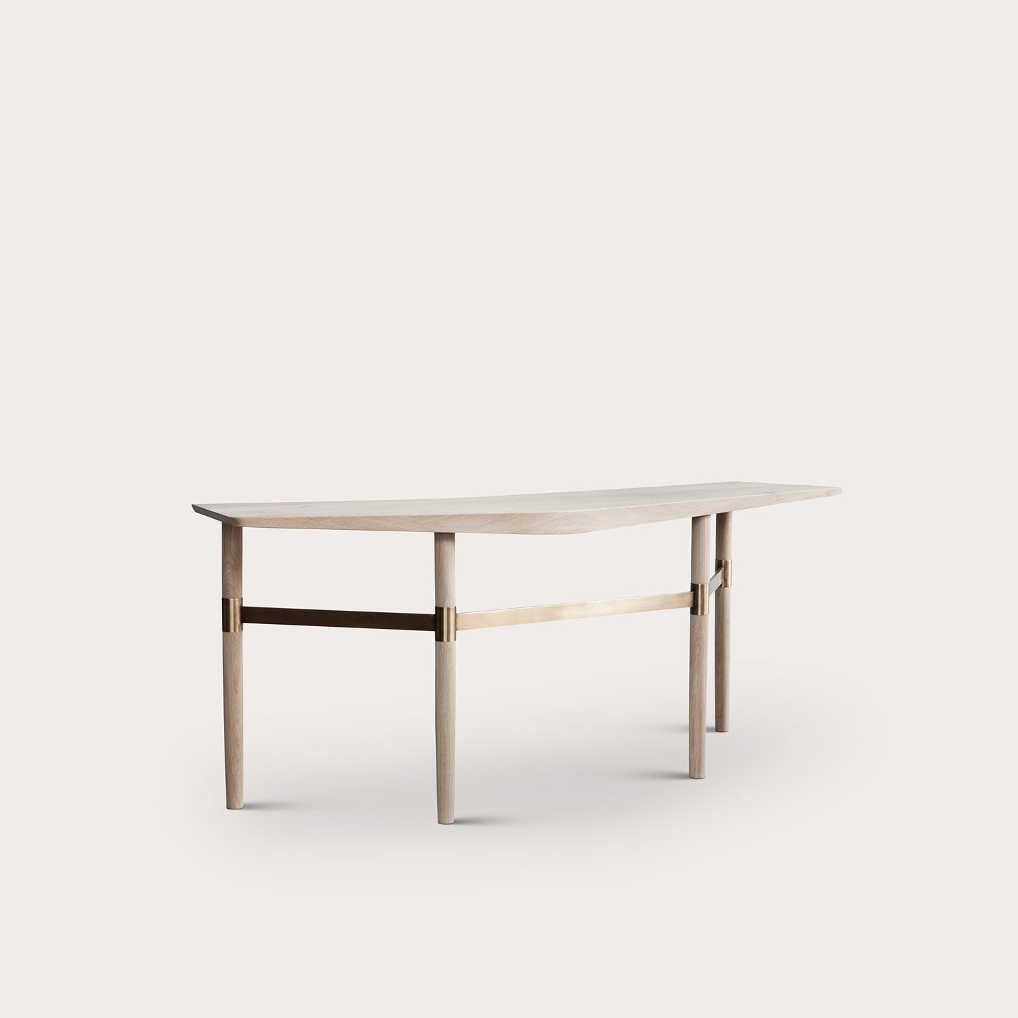 Darling Point Desk Tables Yabu Pushelberg Designer Furniture Sku: 416-230-10108