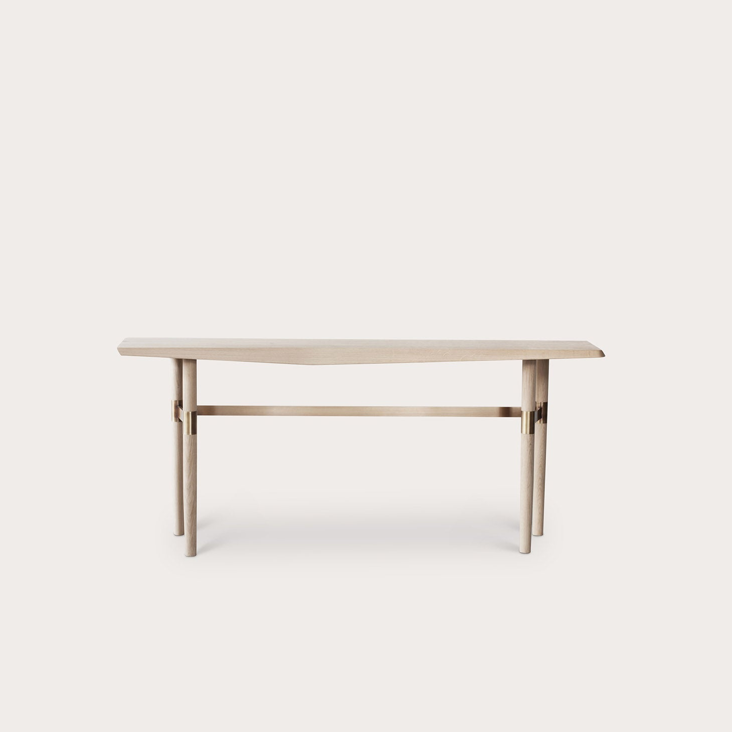 Darling Point Console Tables Yabu Pushelberg Designer Furniture Sku: 416-230-10109