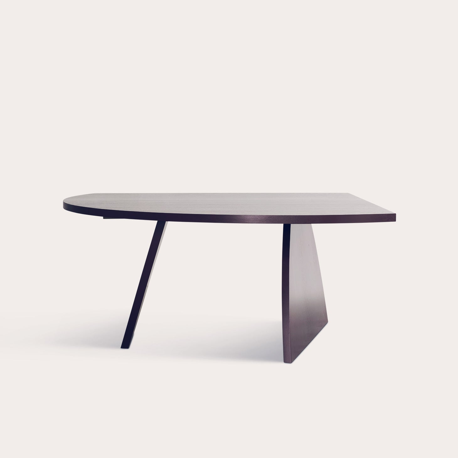 T-Elements D-Table Tables Andrea Tognon Designer Furniture Sku: 416-230-10255