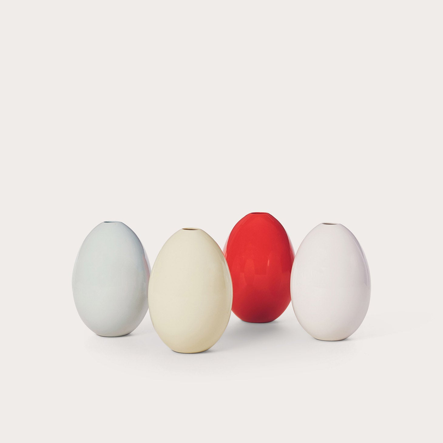 Egg Vase Accessories Nymphenburg Designer Furniture Sku: 542-100-10171