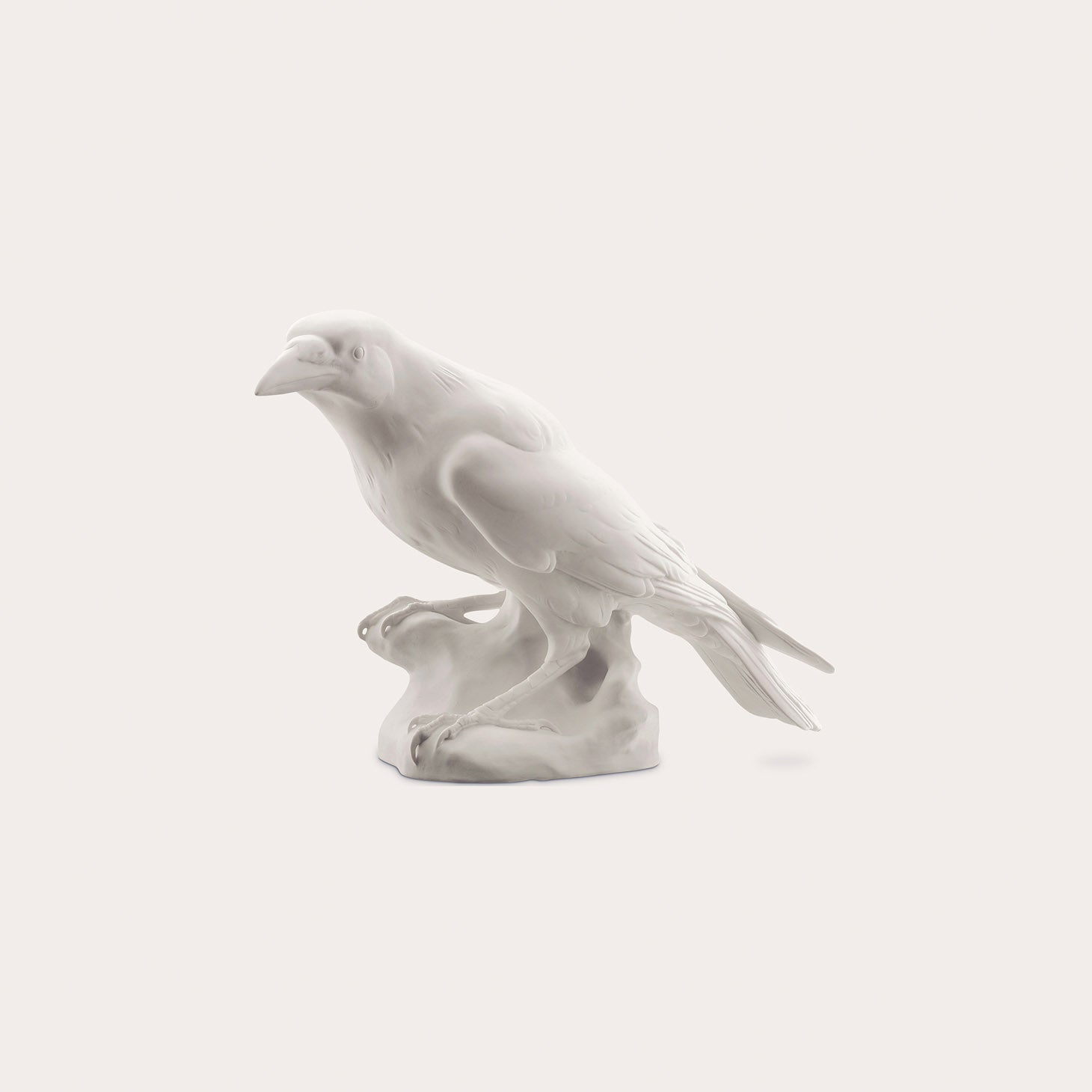 Birds-Raven Accessories Nymphenburg Designer Furniture Sku: 542-100-10193