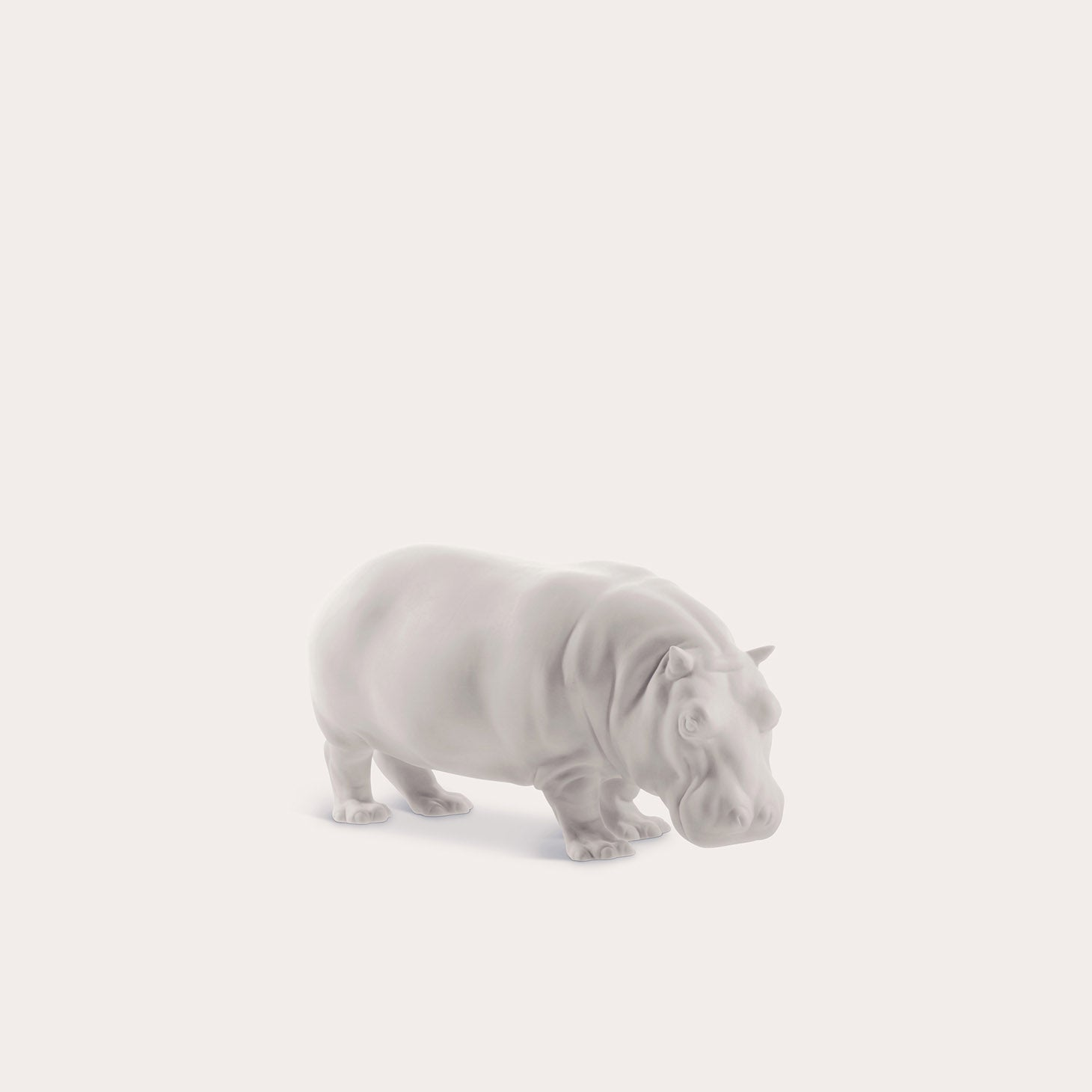 Hippo Accessories Nymphenburg Designer Furniture Sku: 542-100-10223