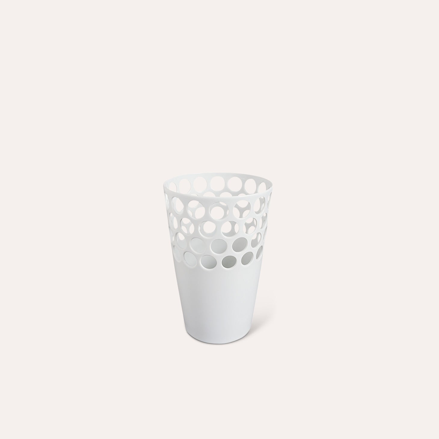 Vase High with Piercing No. 1694 Decorative Objects Konstantin Grcic Designer Furniture Sku: 542-100-10259