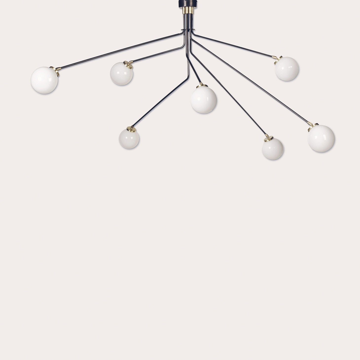 Array Opal Lighting Chris Turner Designer Furniture Sku: 632-160-10053