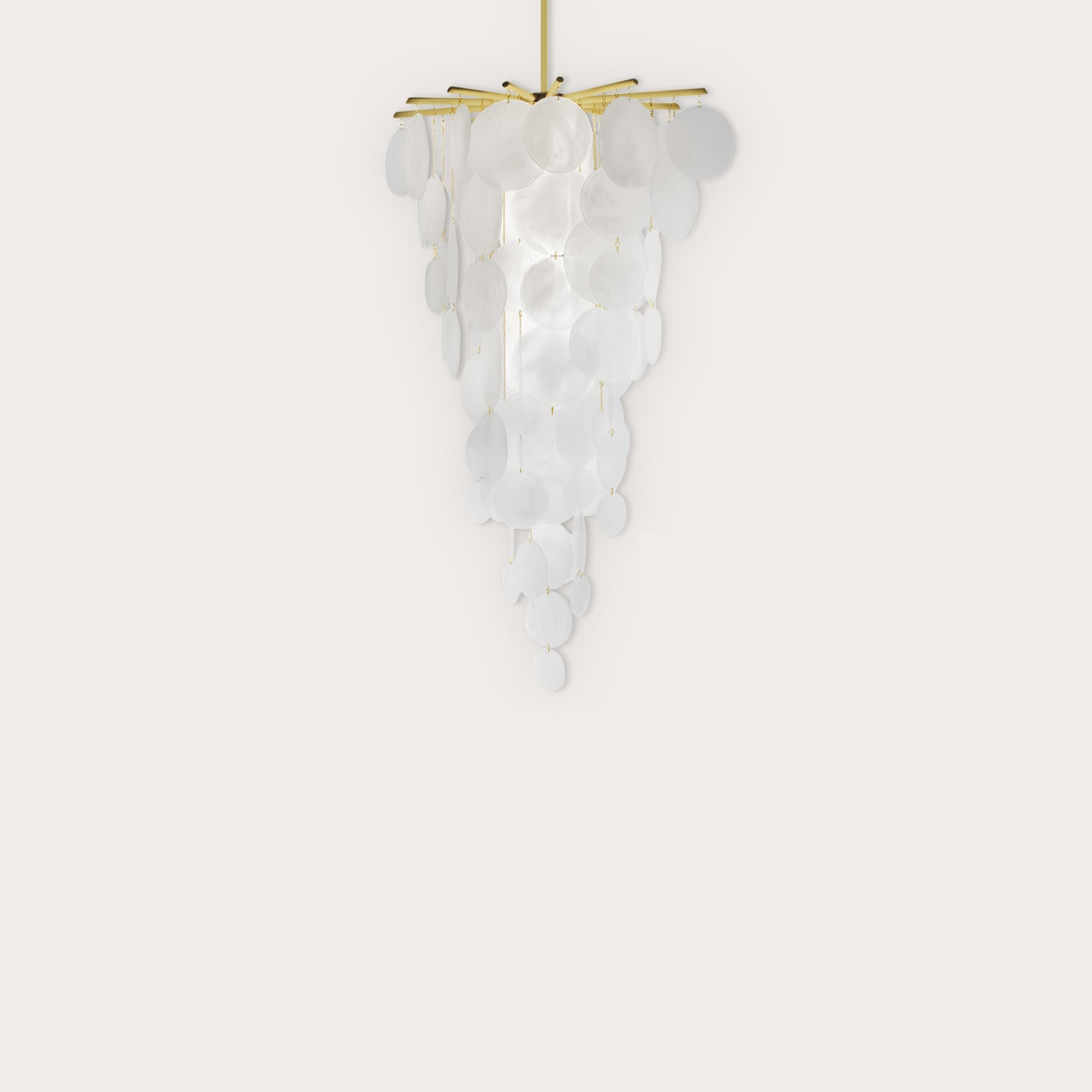 Nimbus Cascade Lighting Chris Turner Designer Furniture Sku: 632-160-10068