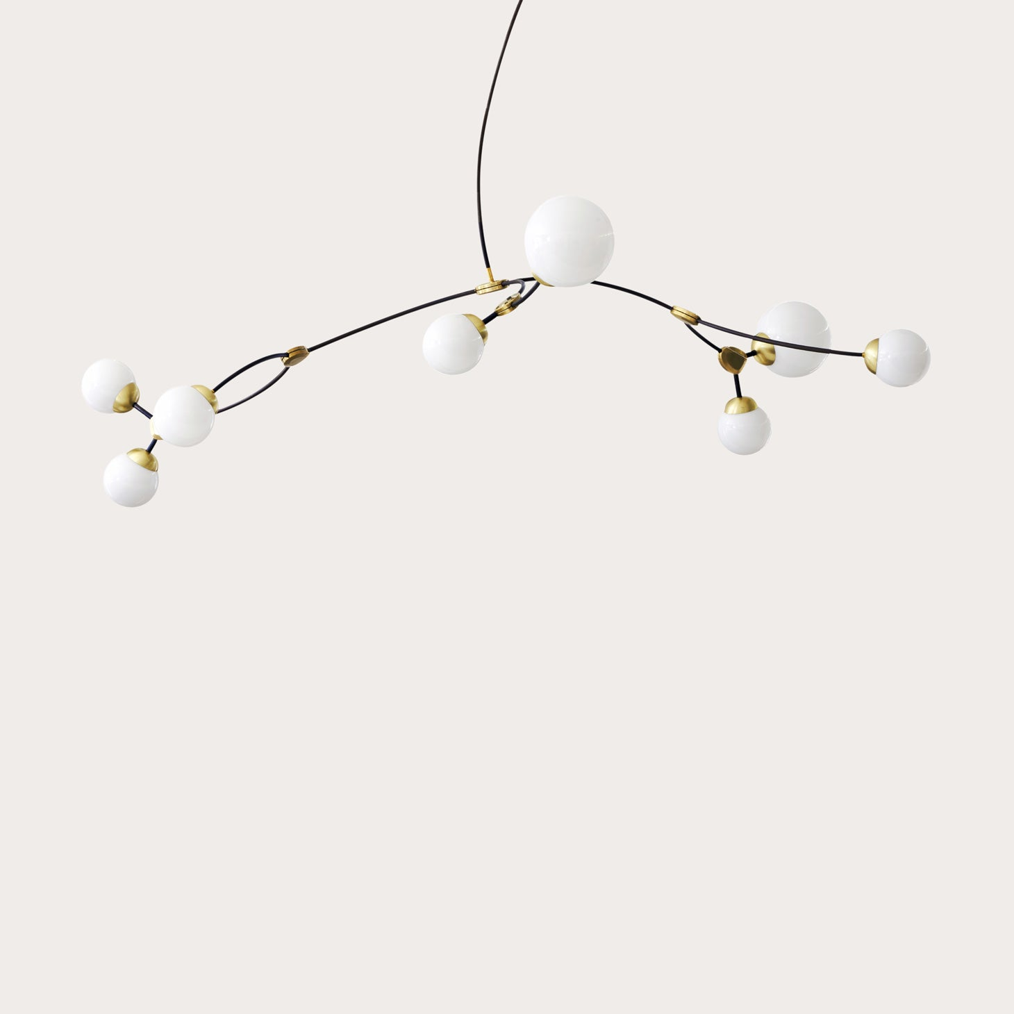Ivy Pendant 8 Lighting Chris Turner Designer Furniture Sku: 632-160-10074