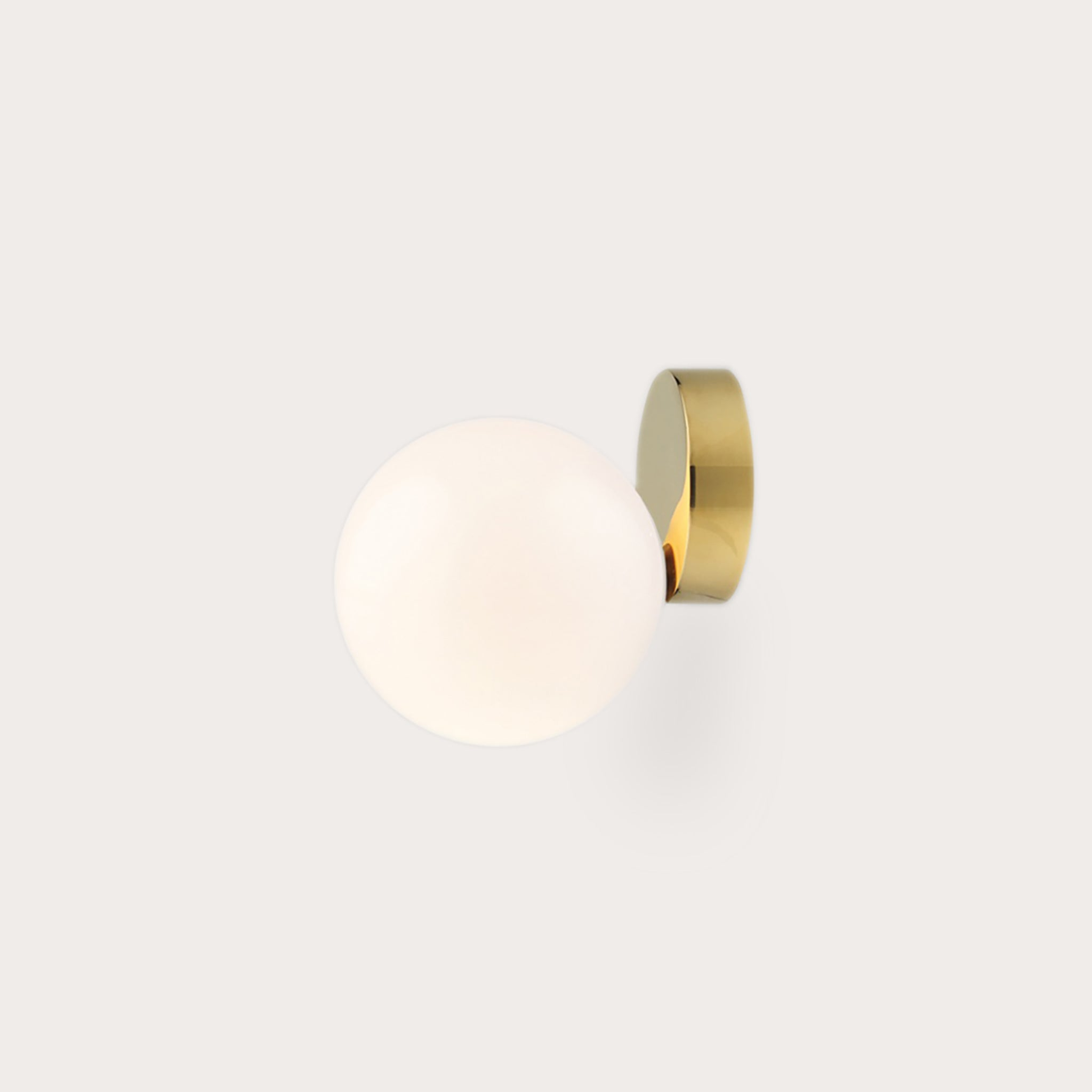 Tip of the Tongue Wall/Ceiling Mounted Lighting Michael Anastassiades Designer Furniture Sku: 717-100-10061