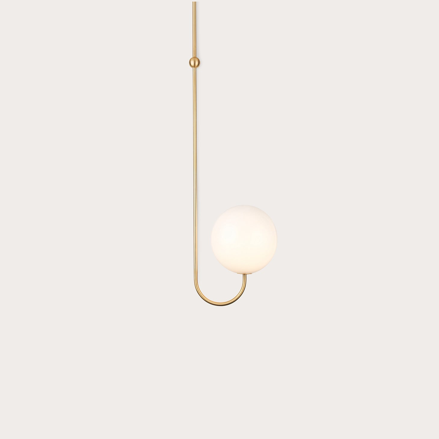 Single Angle Lighting Michael Anastassiades Designer Furniture Sku: 717-100-10066